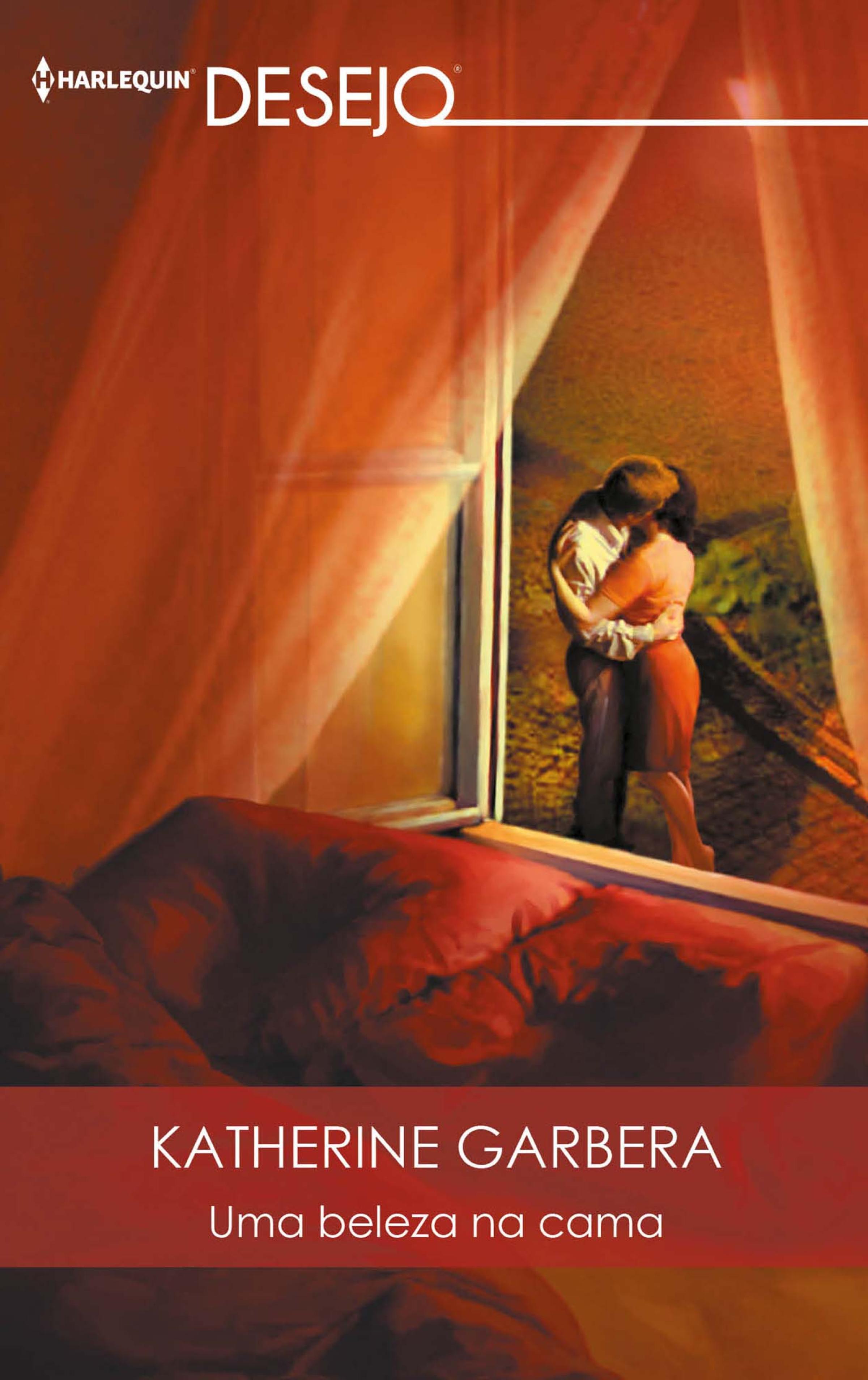 Uma beleza na cama ( Katherine Garbera  )