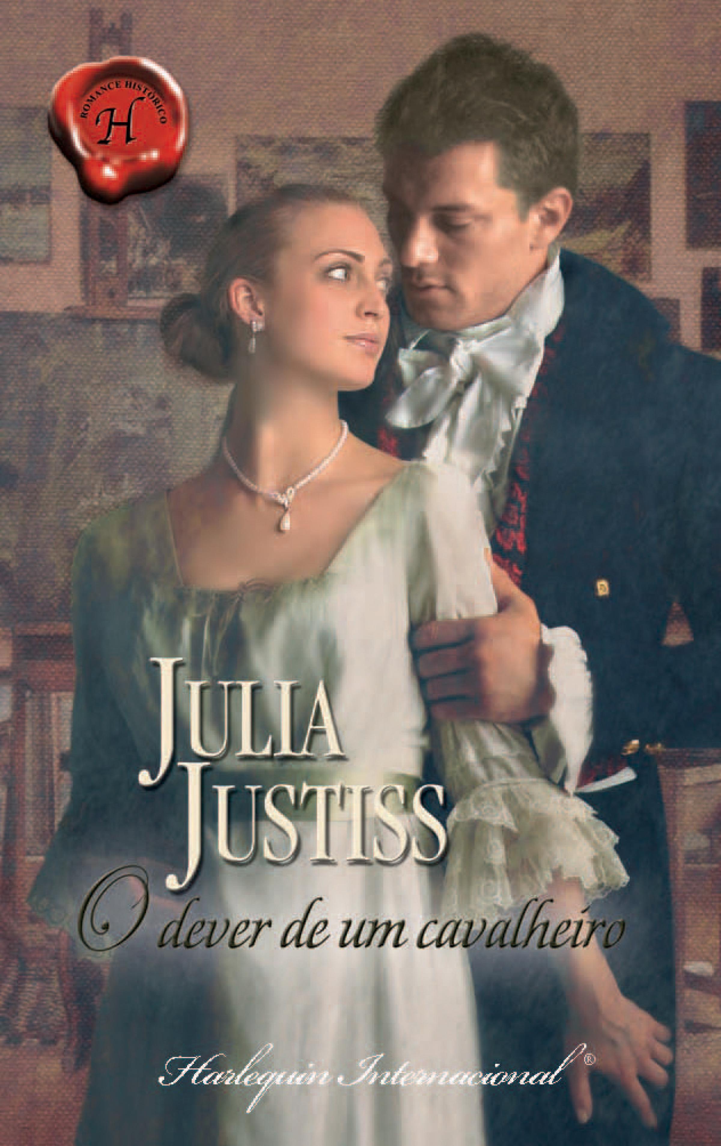 Julia Justiss O dever de um cavalheiro недорого