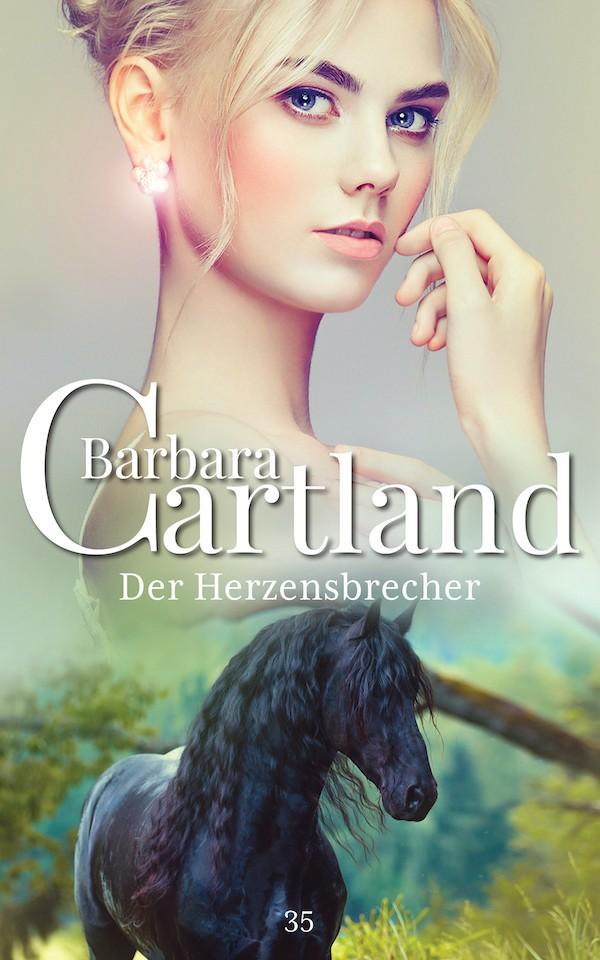 Barbara Cartland Der Herzensbrecher cartland barbara keelatud armastus