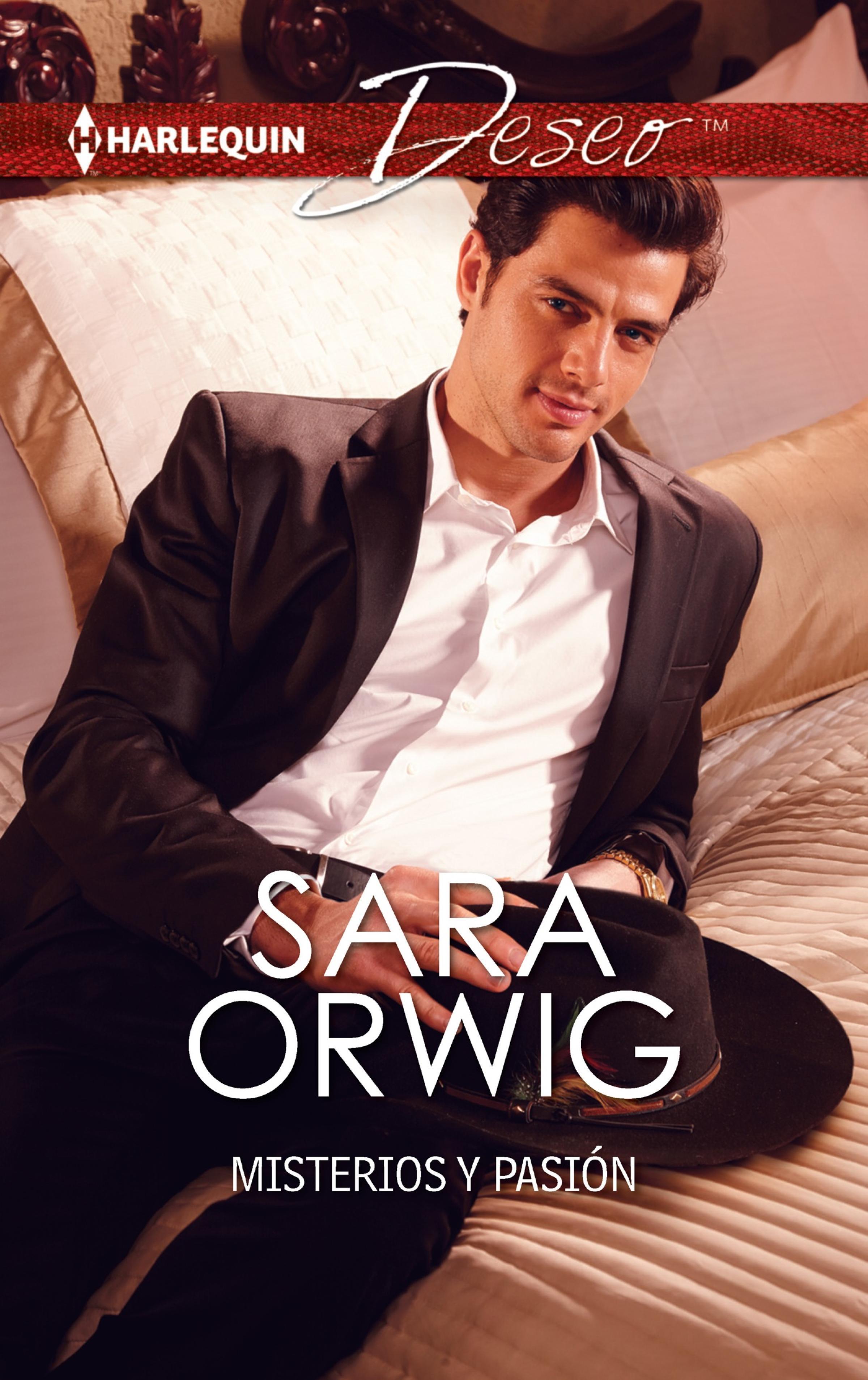 Sara Orwig Misterios y pasión sara orwig falcon s lair