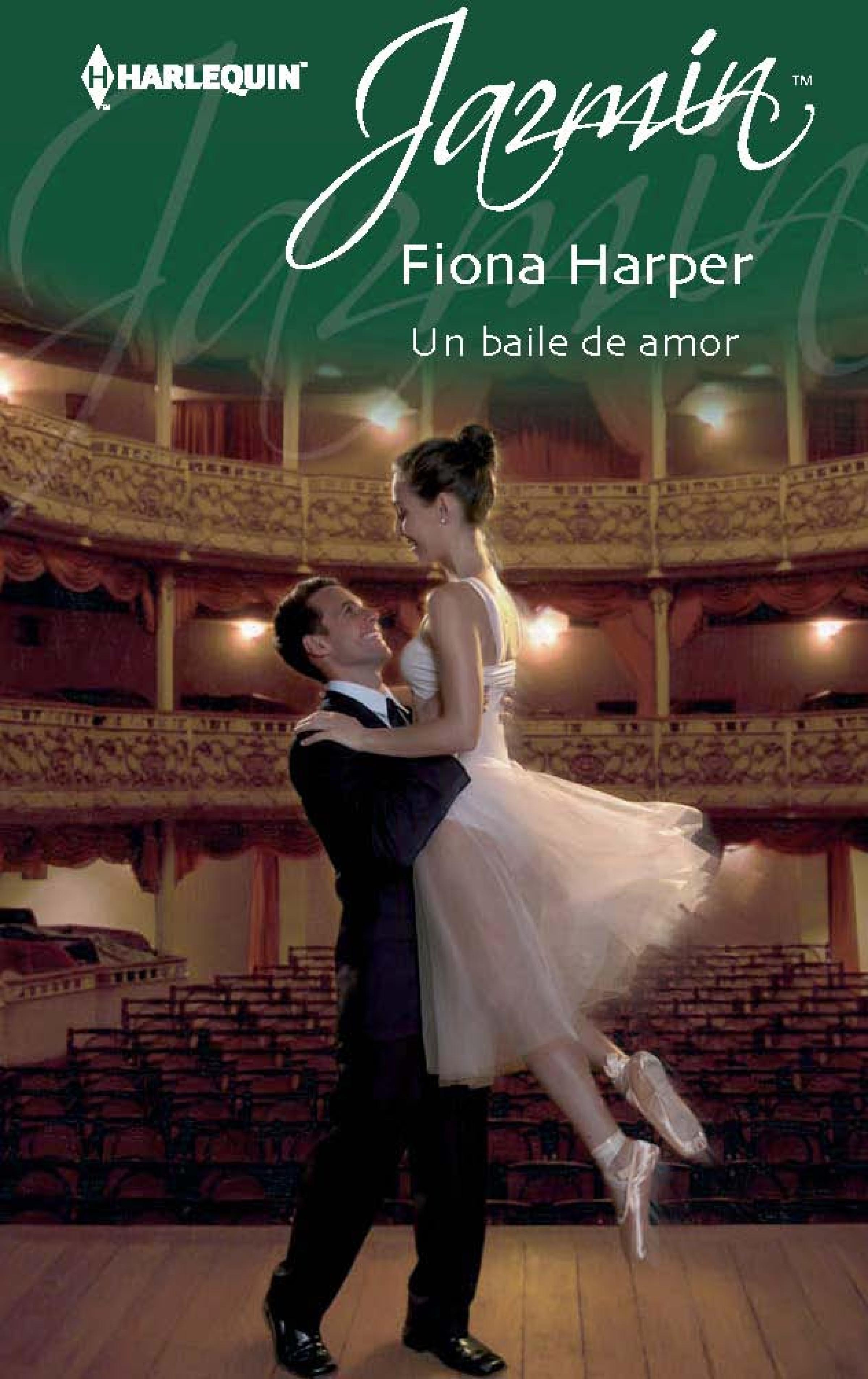 Fiona Harper Un baile de amor недорого