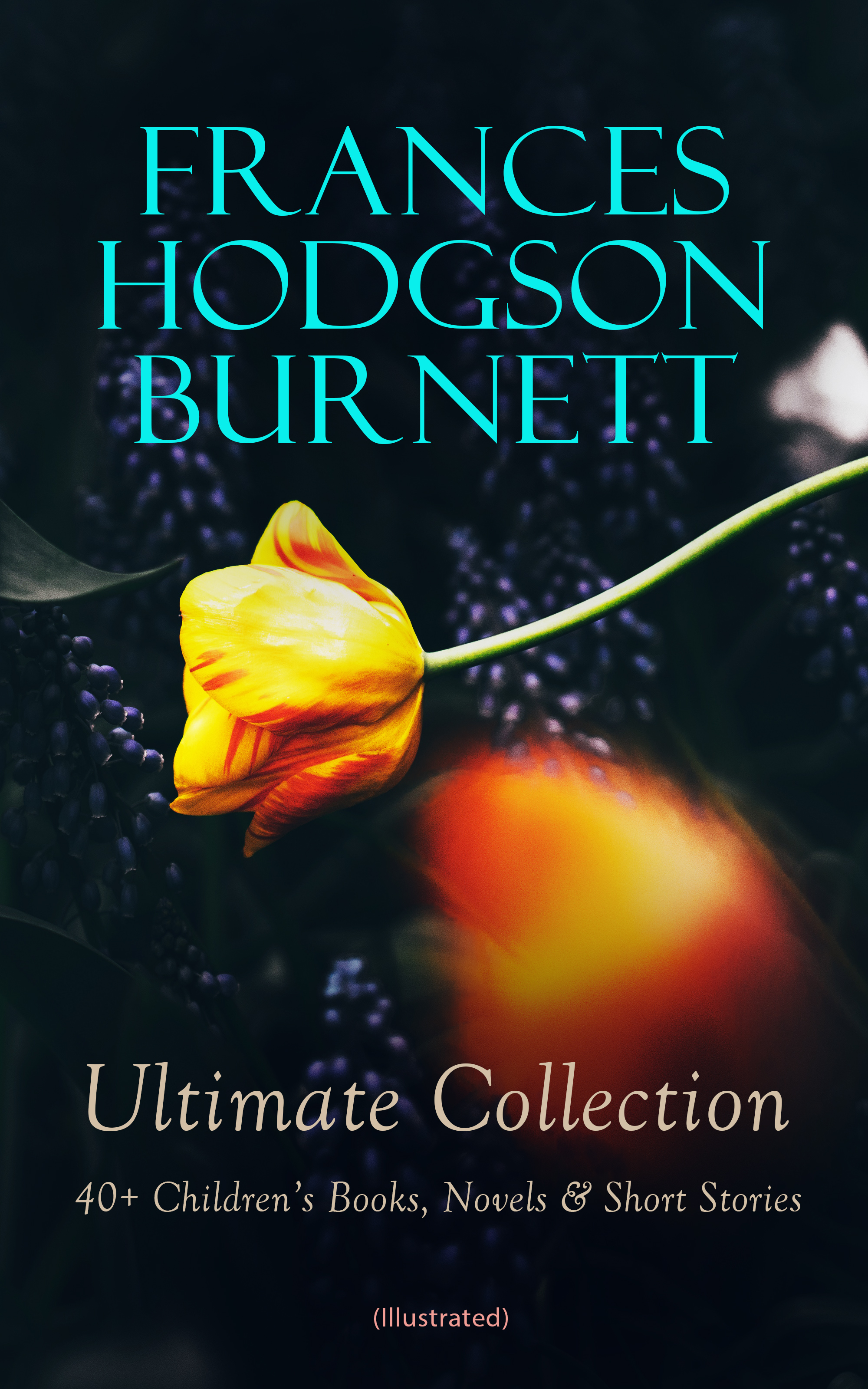 Frances Hodgson Burnett FRANCES HODGSON BURNETT Ultimate Collection: 40+ Children's Books, Novels & Short Stories (Illustrated) cornford annie watkins frances gateway b1 workbook
