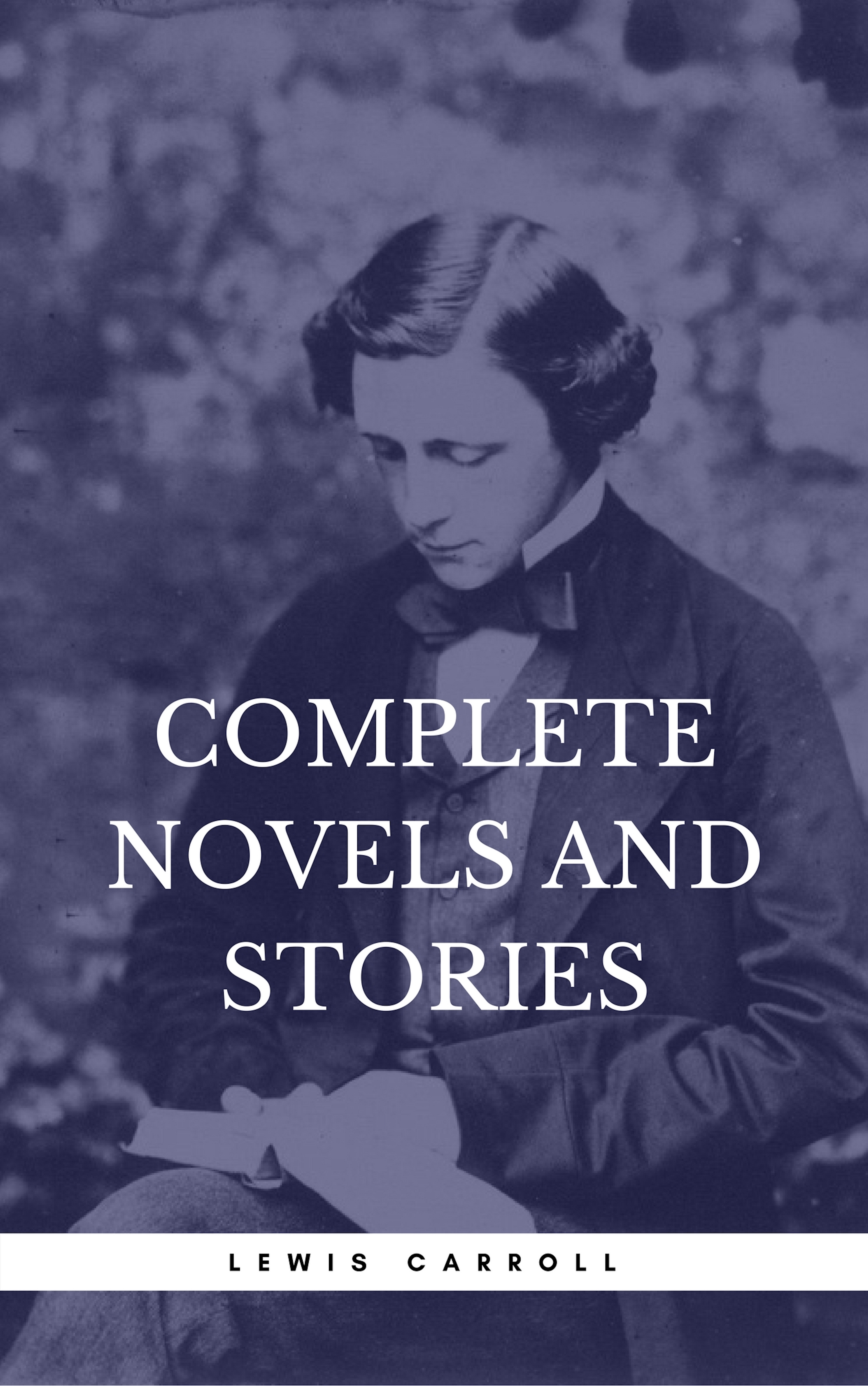 Льюис Кэрролл Carroll, Lewis: Complete Novels And Stories (Book Center) lewis carroll lewis carroll a tangled tale bruno s revenge and other stories