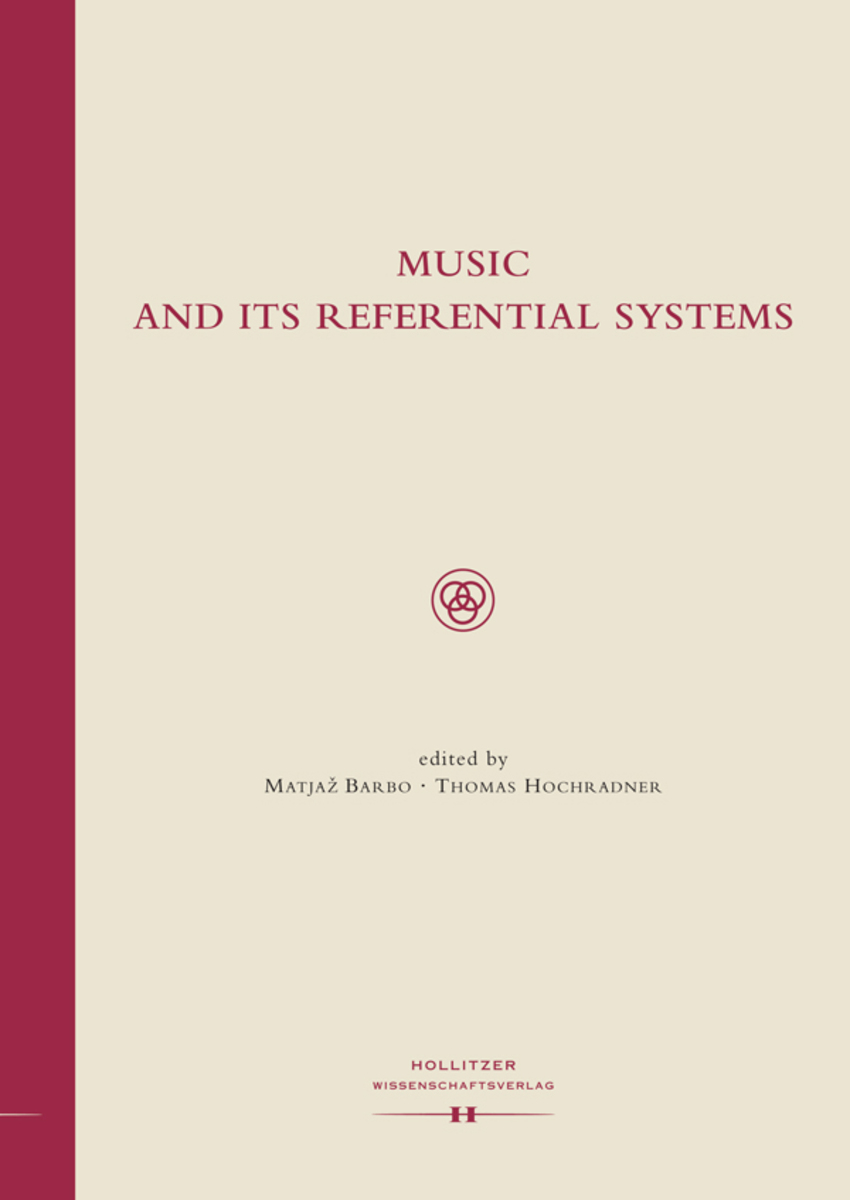 Отсутствует Music and Its Referential Systems biswajit sinha physico chemical investigation on 1 4 dioxane and its binary systems