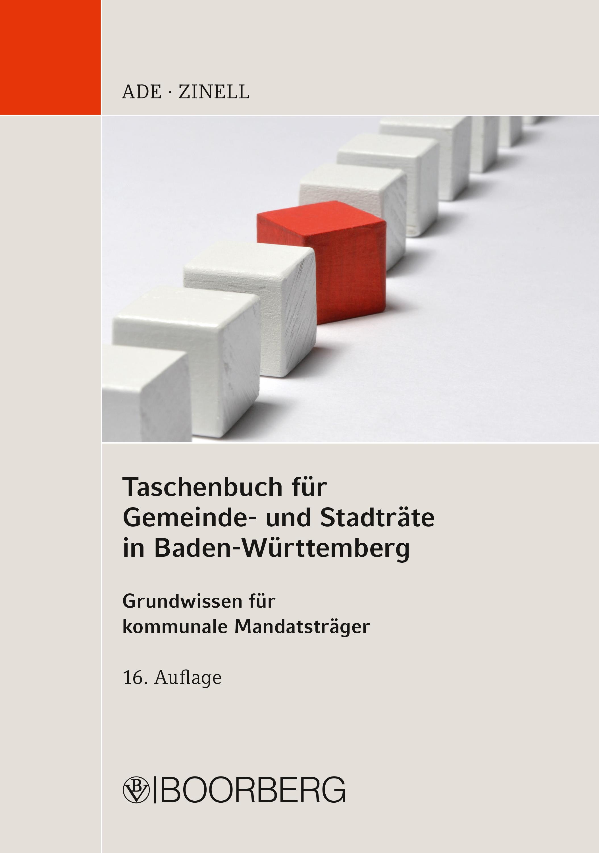 цена Herbert O. Zinell Taschenbuch für Gemeinde- und Stadträte in Baden-Württemberg онлайн в 2017 году