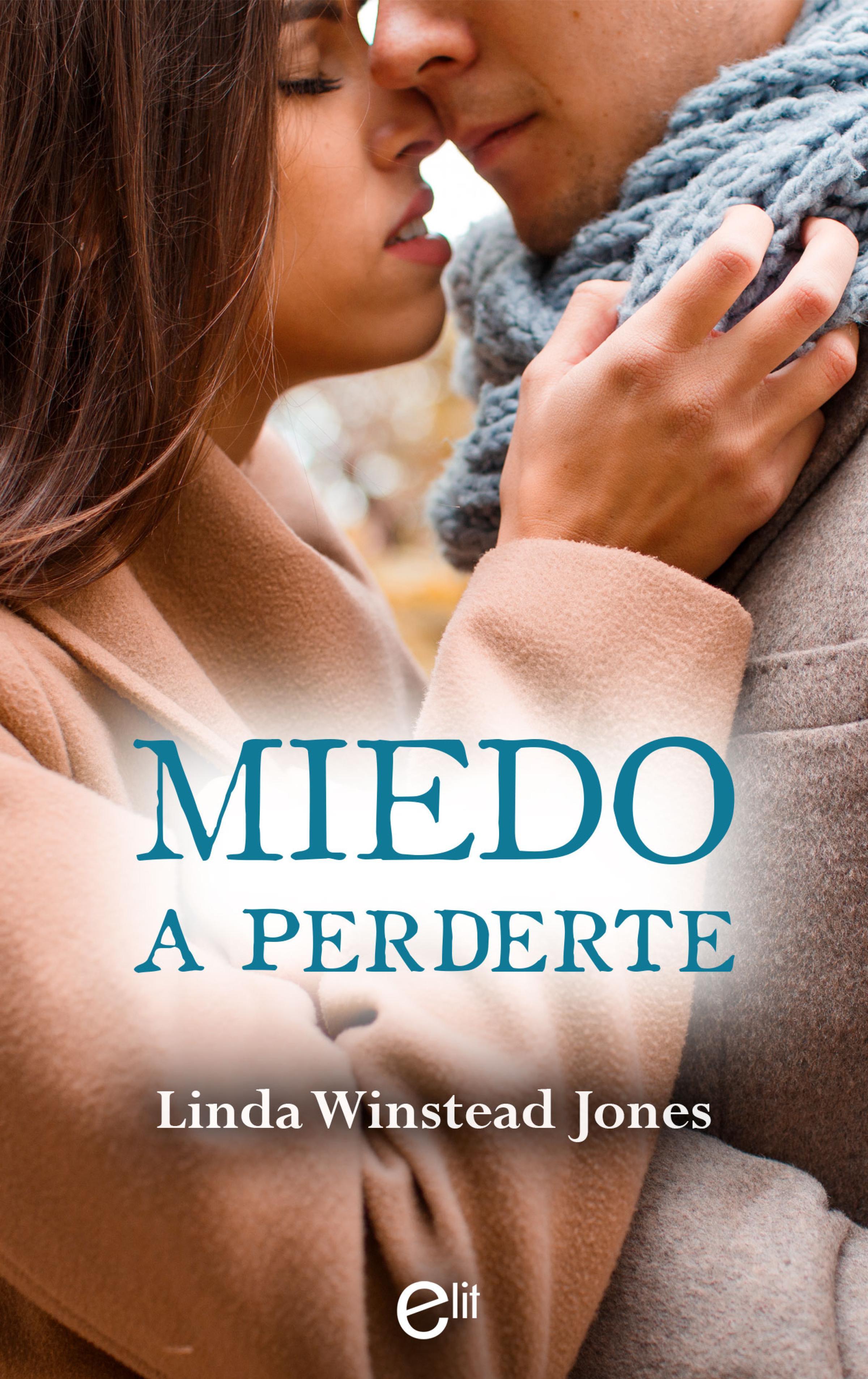 Linda Winstead Jones Miedo a perderte linda winstead jones madigan s wife