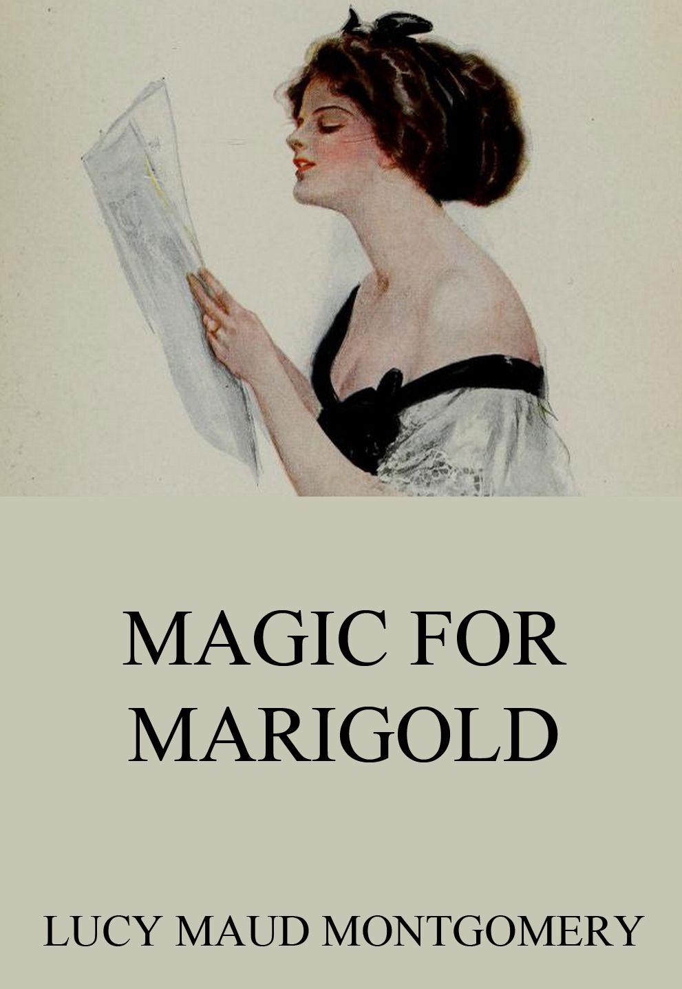Lucy Maud Montgomery Magic For Marigold daisy meadows magic animal friends early reader lucy longwhiskers