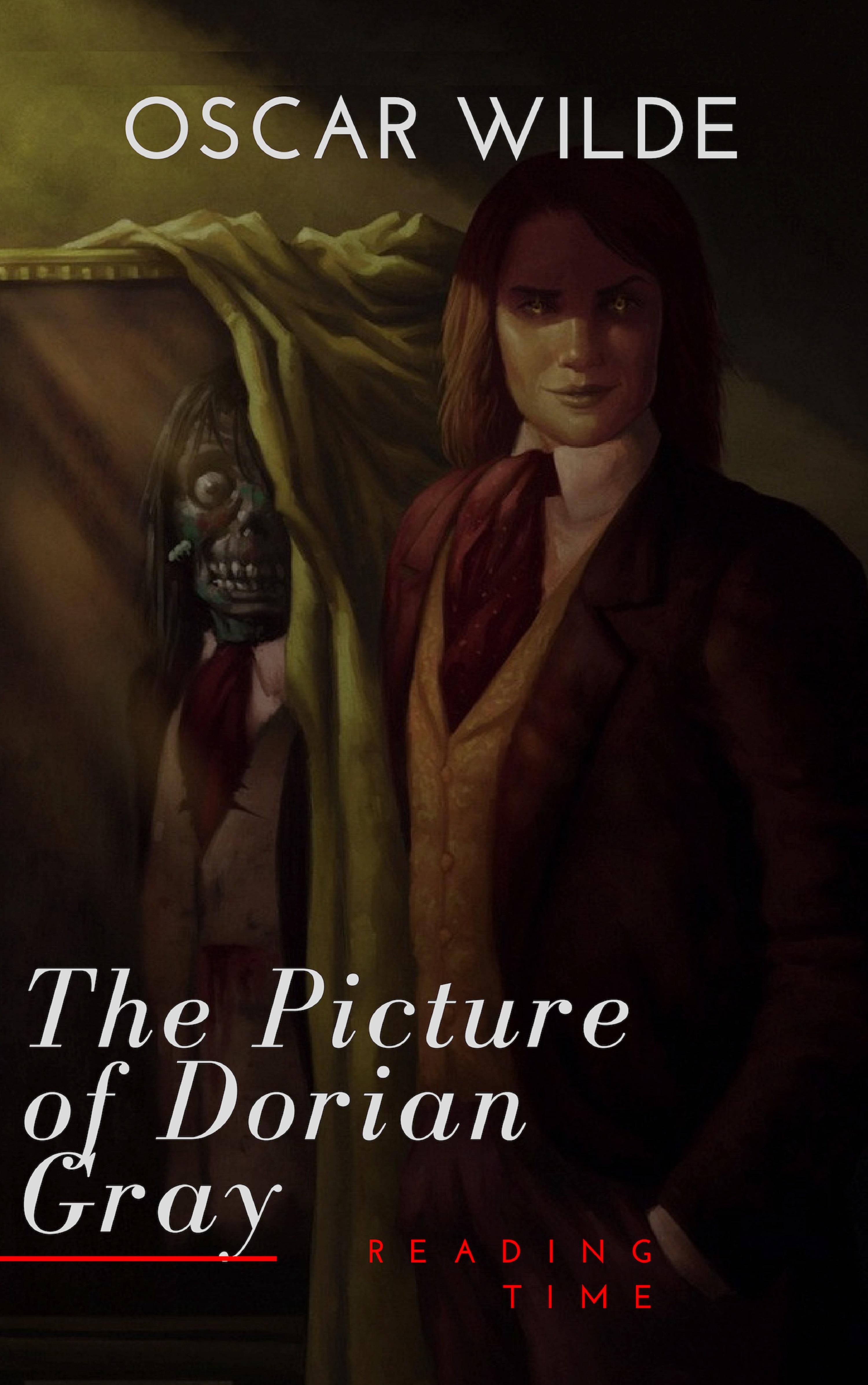 Оскар Уайльд The Picture of Dorian Gray оскар уайльд the picture of dorian gray portret doriana graya w wersji do nauki angielskiego