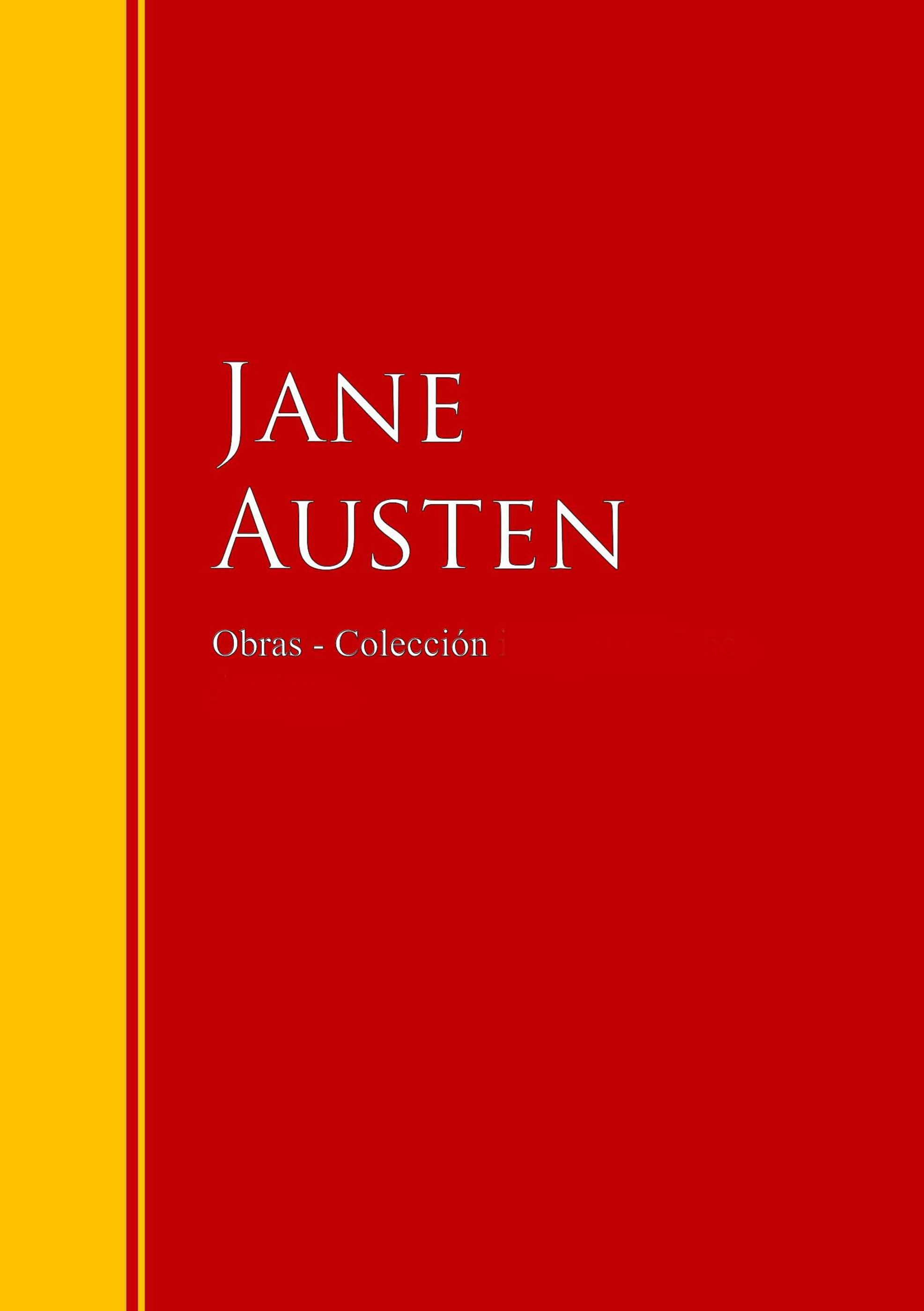 Фото - Jane Austen Obras - Colección de Jane Austen jane austen persuasion