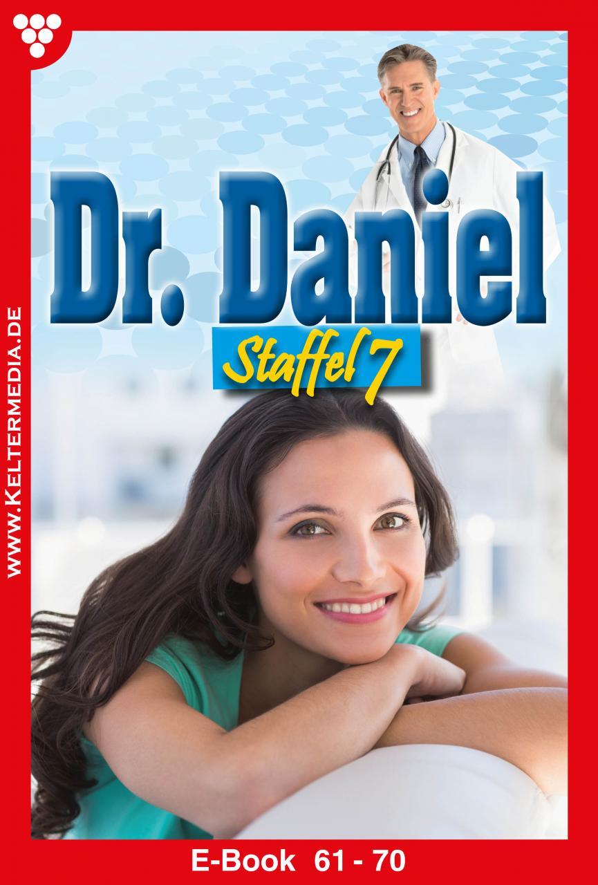 Marie Francoise Dr. Daniel Staffel 7 – Arztroman