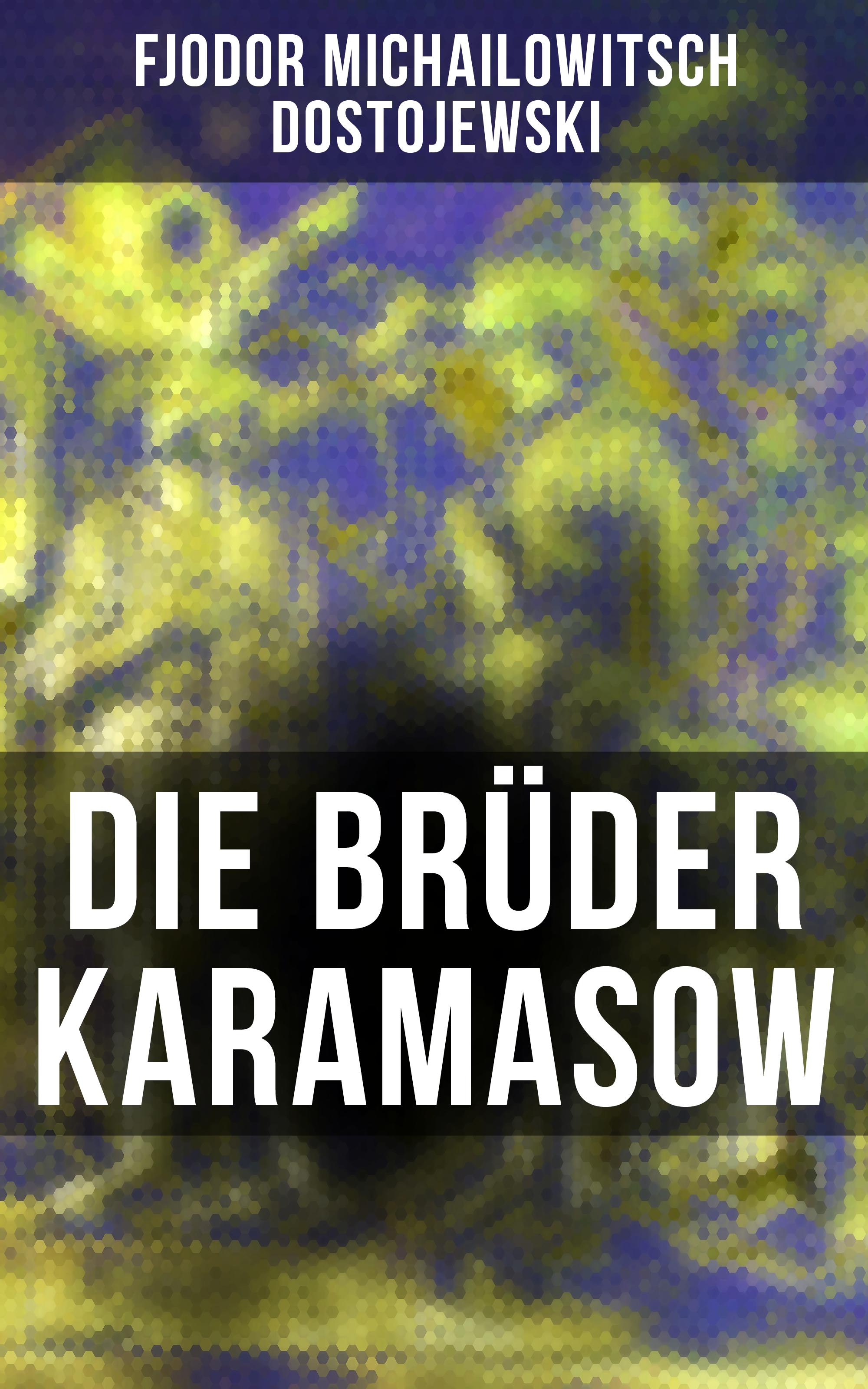 цена на Федор Достоевский Die Brüder Karamasow