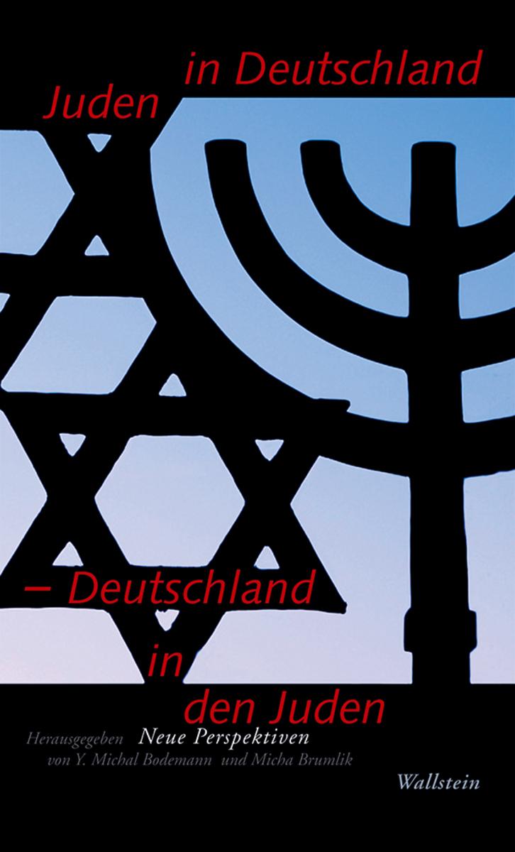 Отсутствует Juden in Deutschland - Deutschland in den Juden