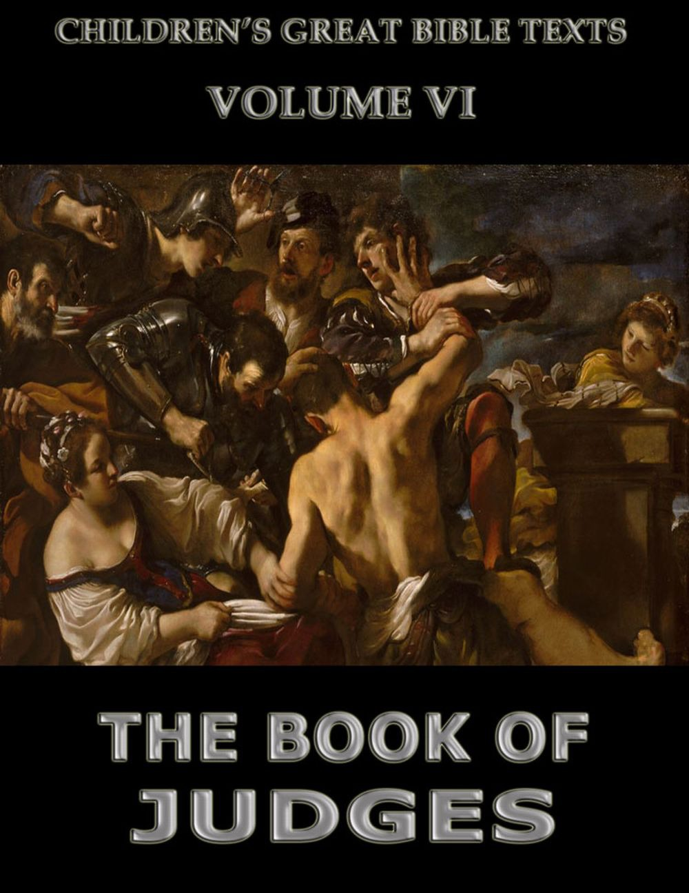 James Hastings The Book Of Judges недорого