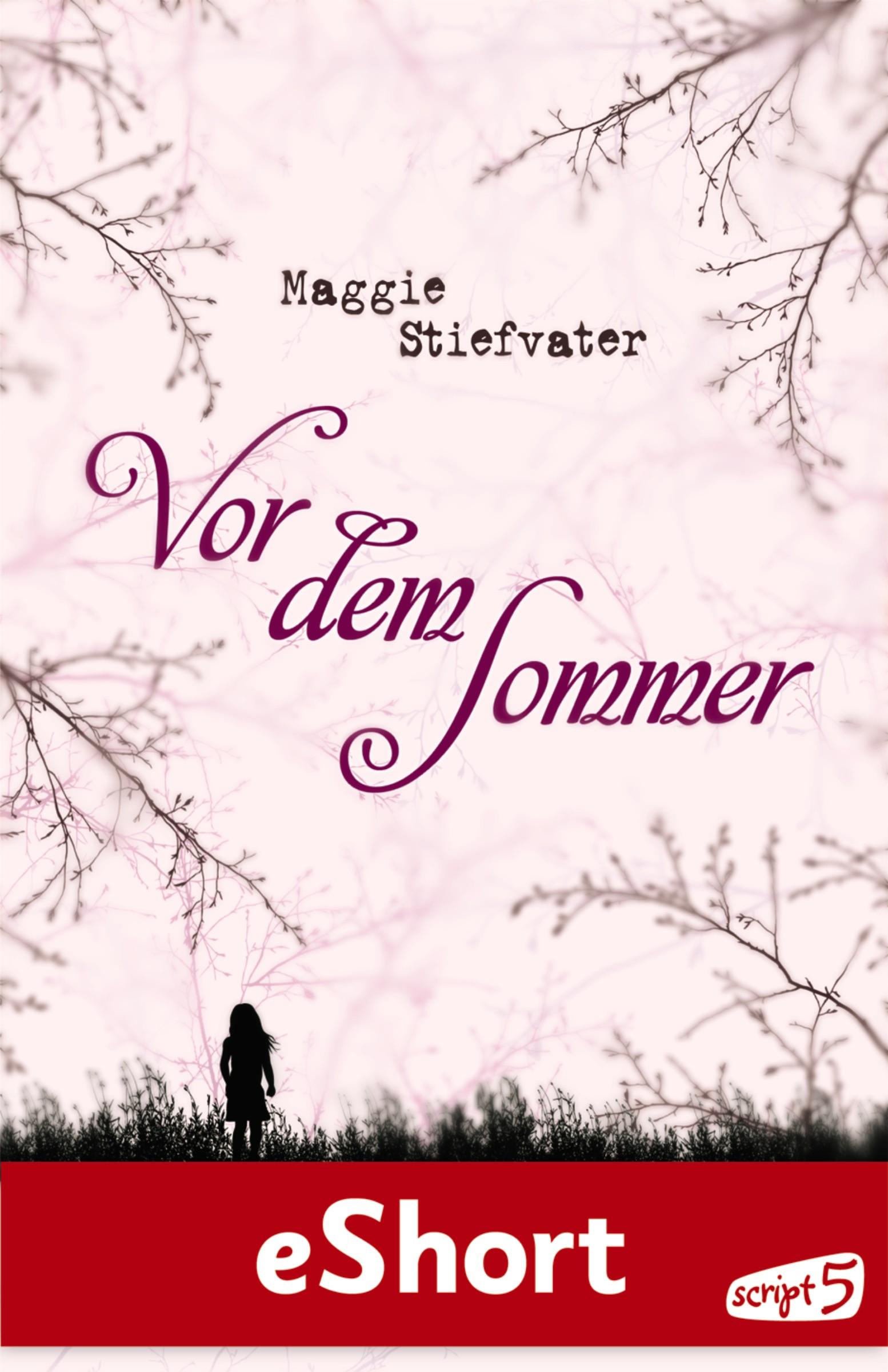 Maggie Stiefvater Vor dem Sommer maggie stiefvater raven king