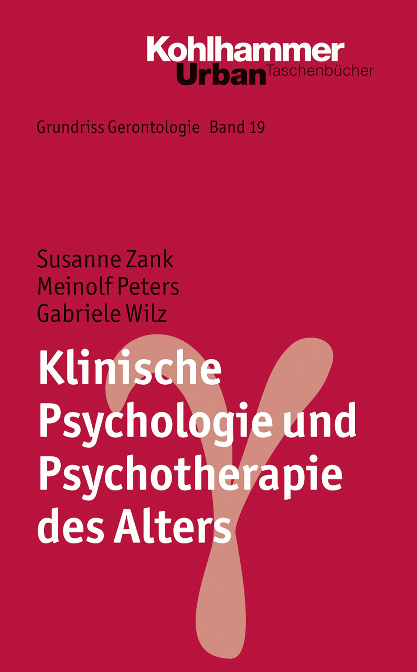 цена Susanne Zank Klinische Psychologie und Psychotherapie des Alters онлайн в 2017 году