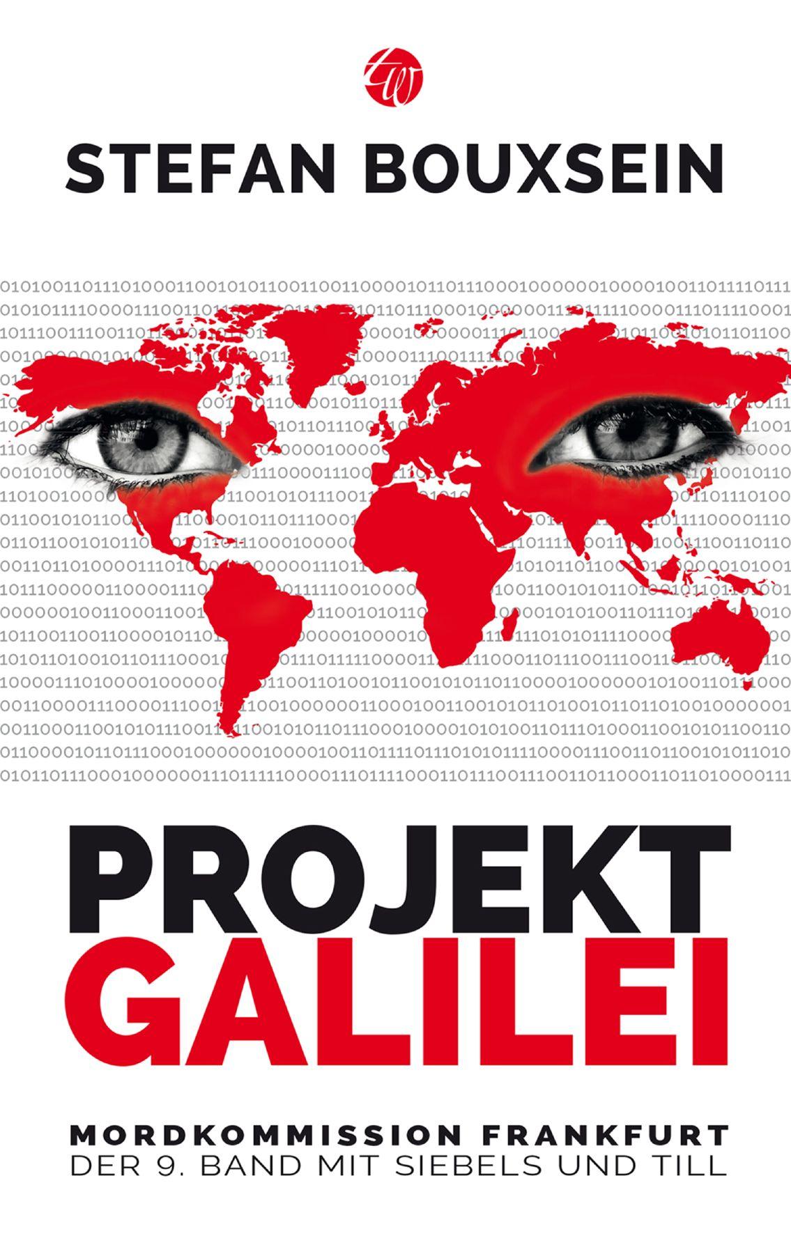 Stefan Bouxsein PROJEKT GALILEI anna macek projekt chelsea