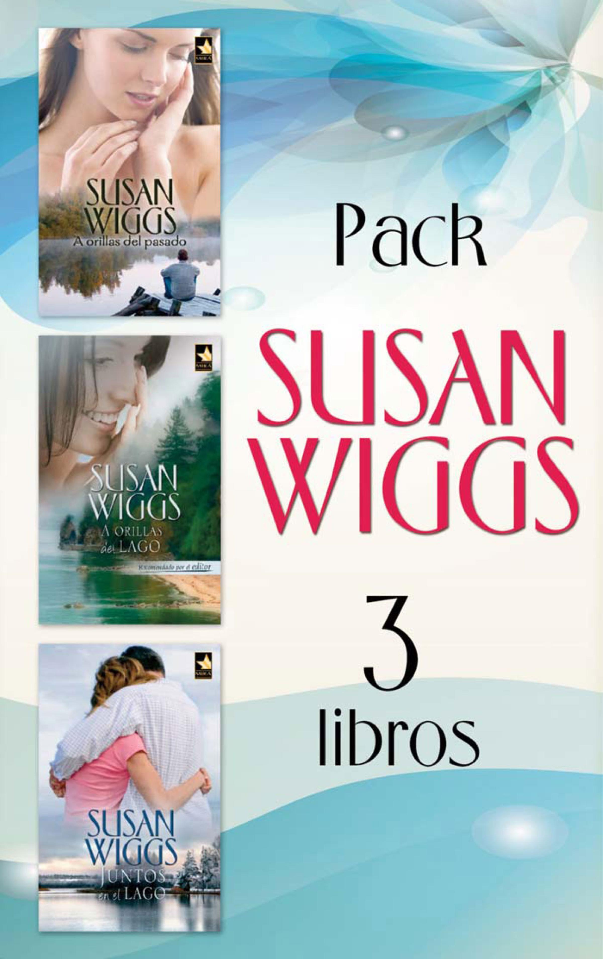 Susan Wiggs Pack Susan Wiggs susan wiggs table for five