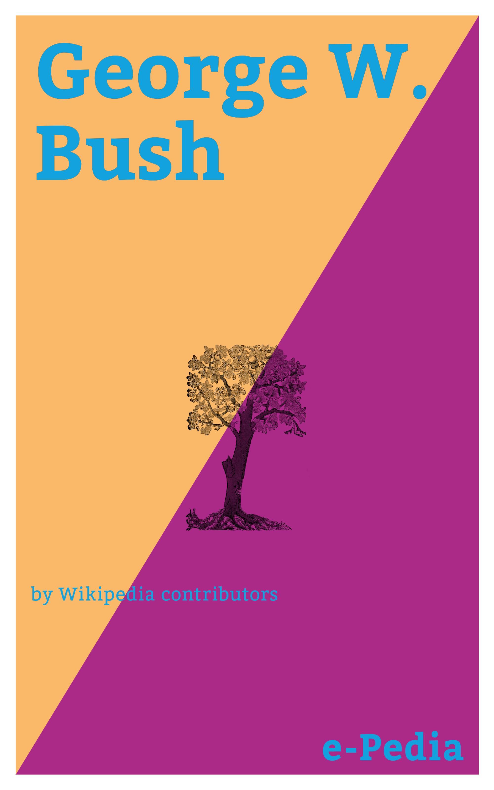 Wikipedia contributors e-Pedia: George W. Bush все цены