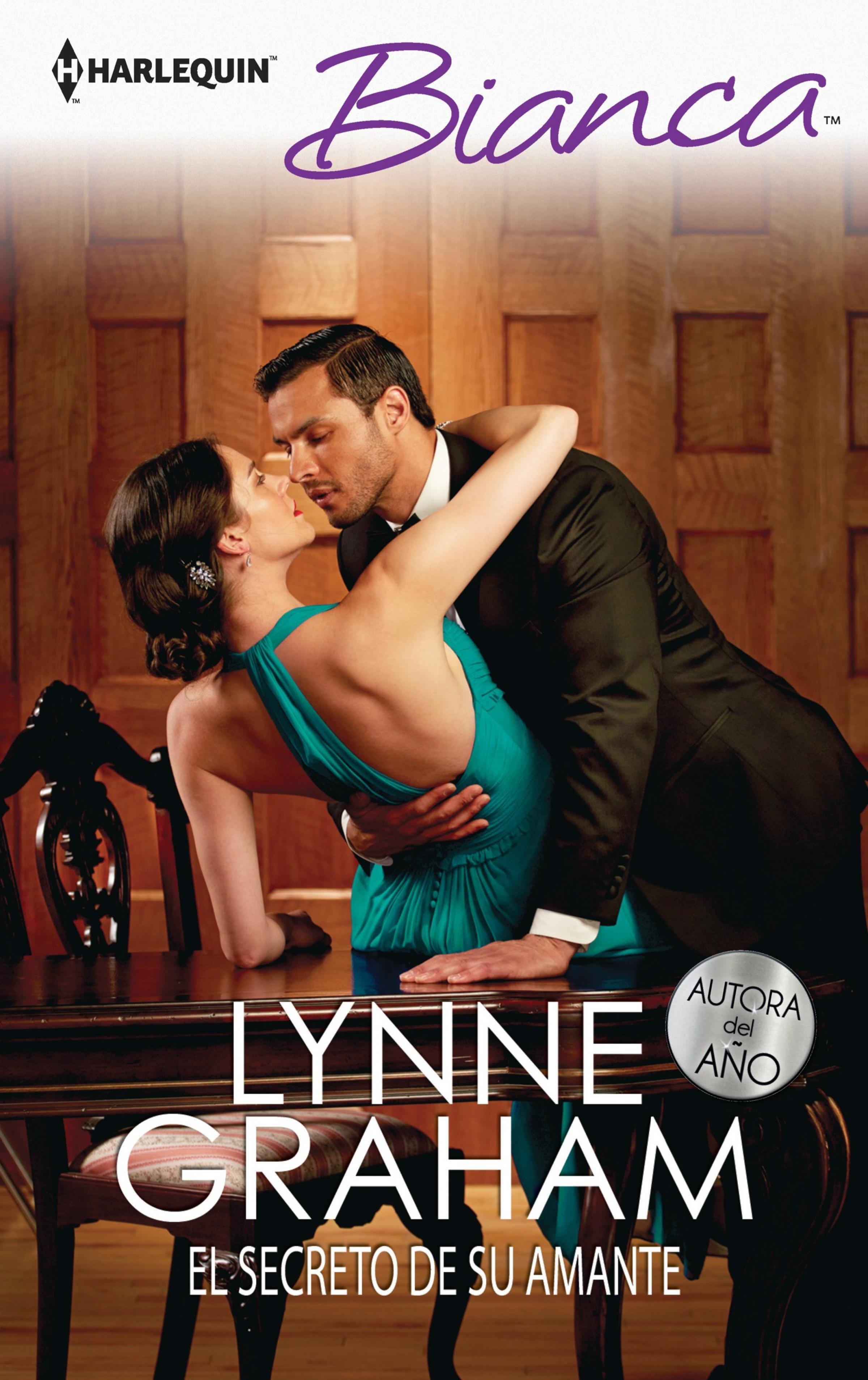 LYNNE GRAHAM El secreto de su amante lynne graham a amante do chefe