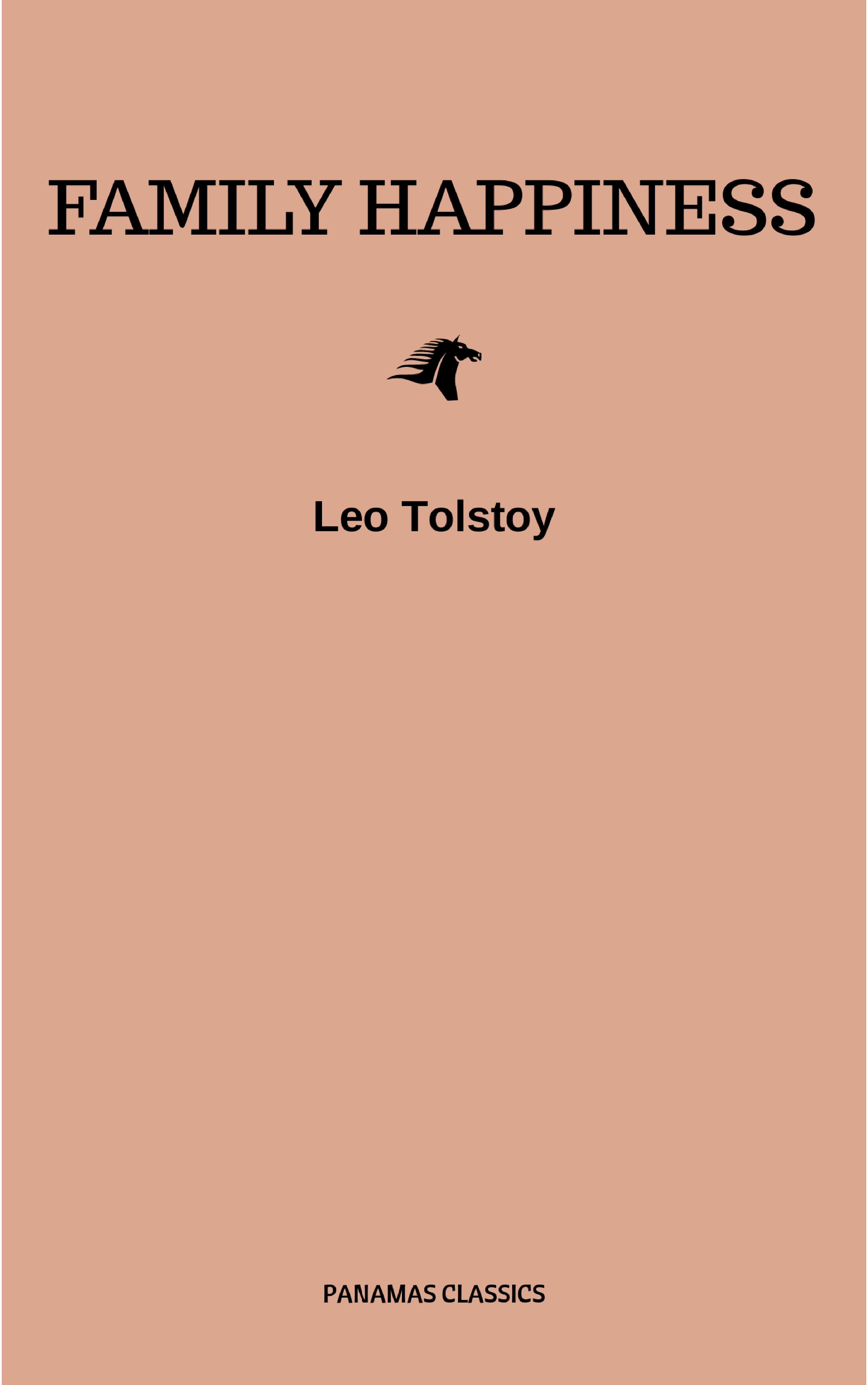 Leo Tolstoy Family Happiness and Other Stories цена и фото