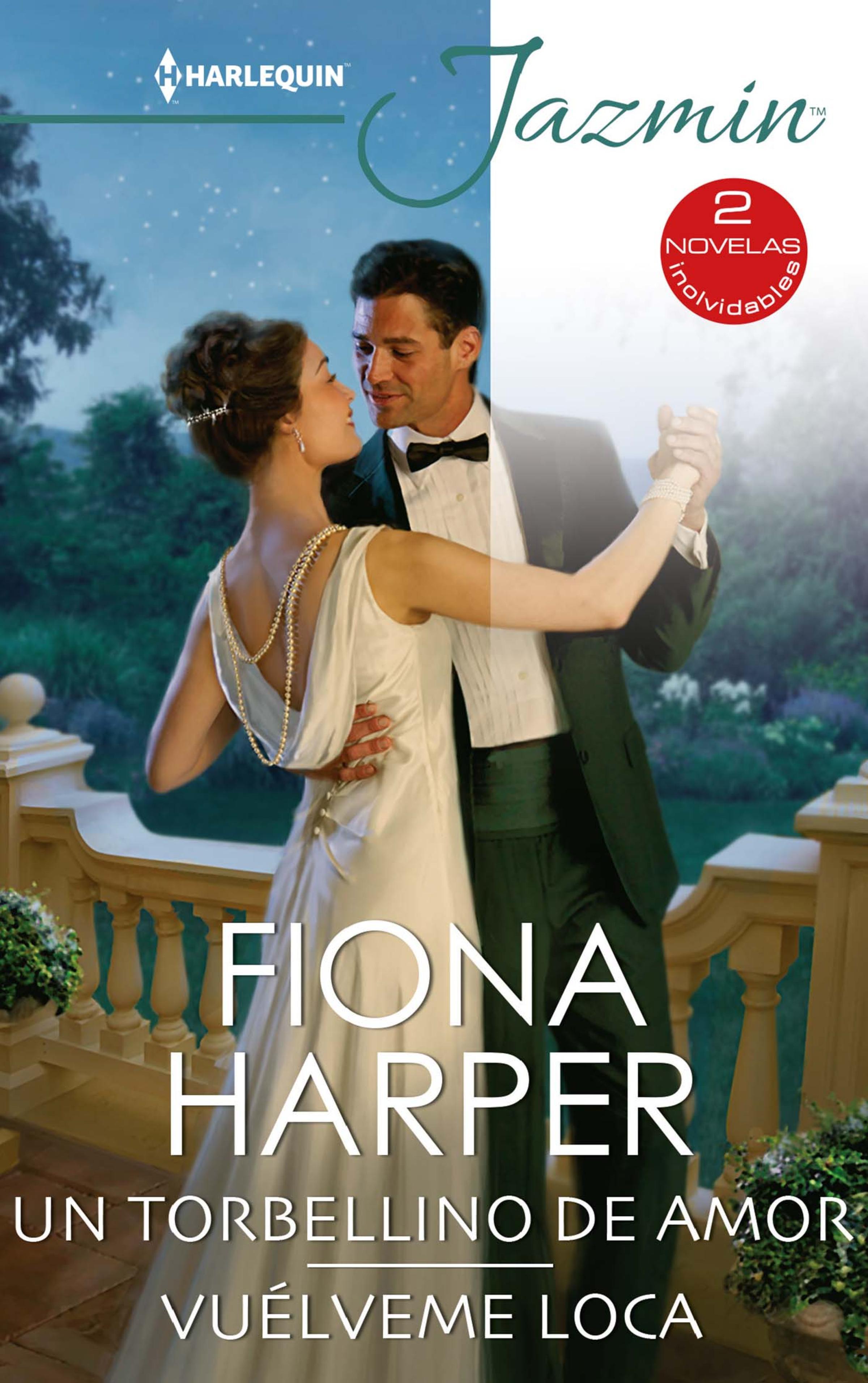 Fiona Harper Un torbellino de amor - Vuélveme loca недорого