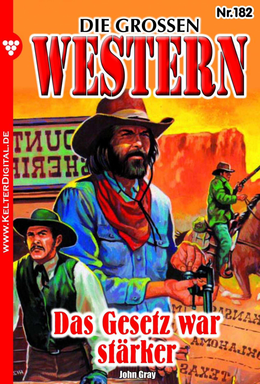 die grossen western 182
