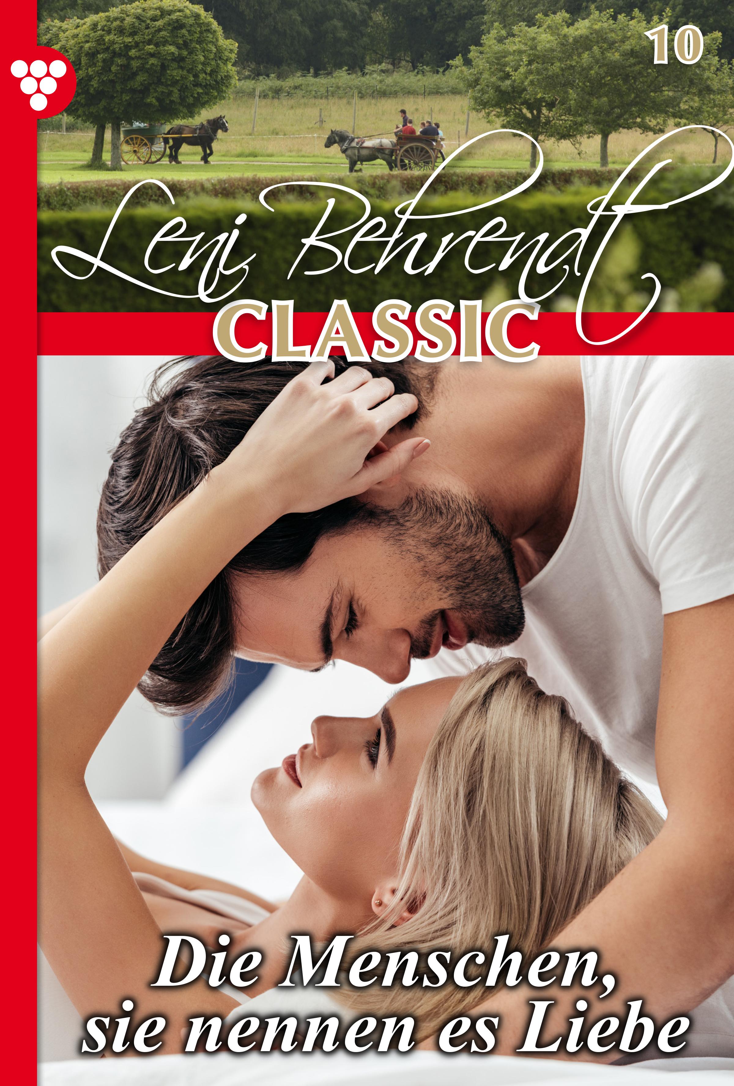 Фото - Leni Behrendt Leni Behrendt Classic 10 – Liebesroman leni behrendt leni behrendt staffel 2 – liebesroman