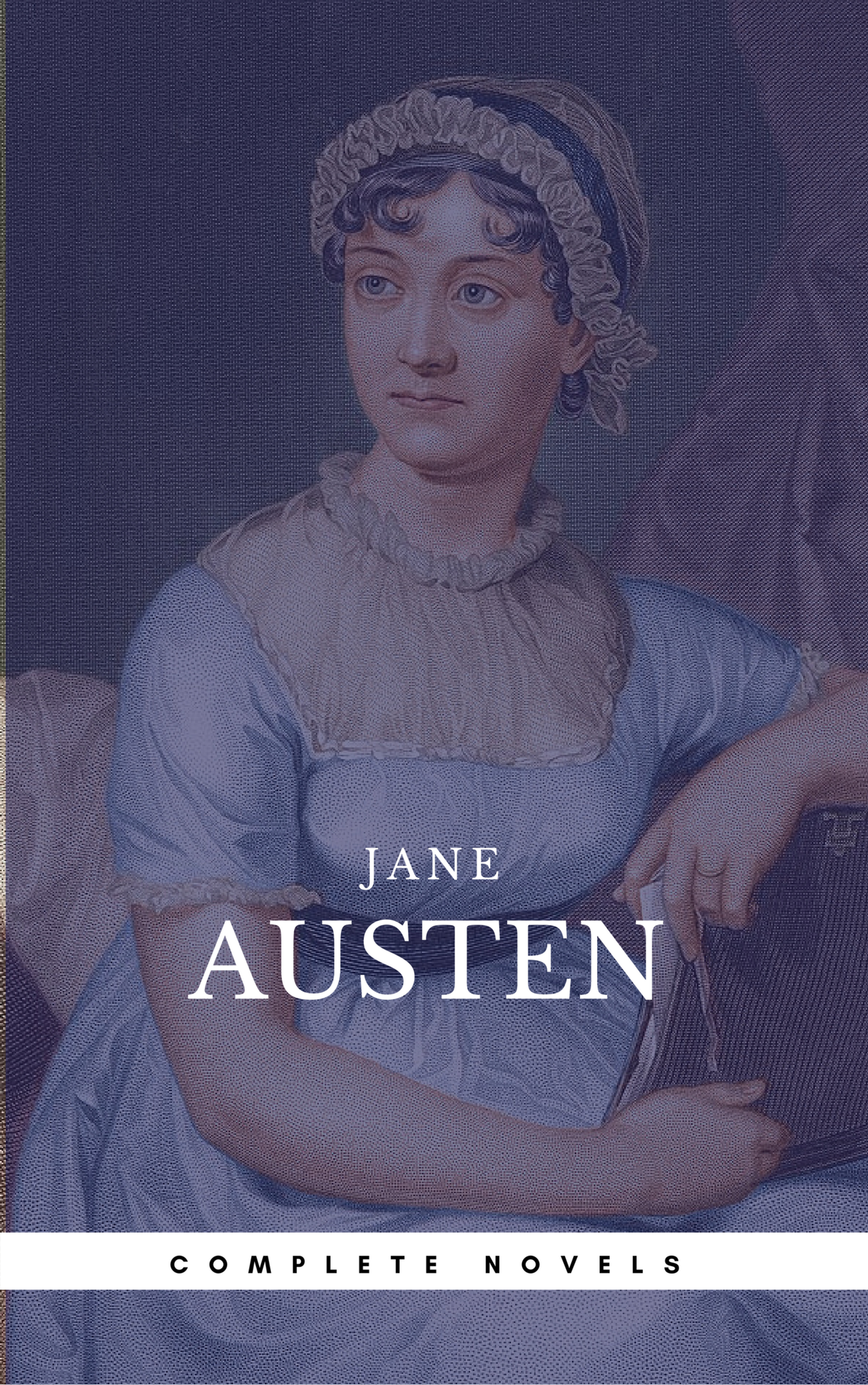 austen jane the complete novels book center the greatest writers of all time