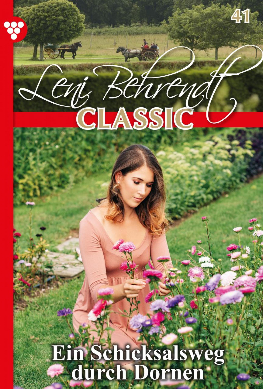 Фото - Leni Behrendt Leni Behrendt Classic 41 – Liebesroman leni behrendt leni behrendt staffel 2 – liebesroman