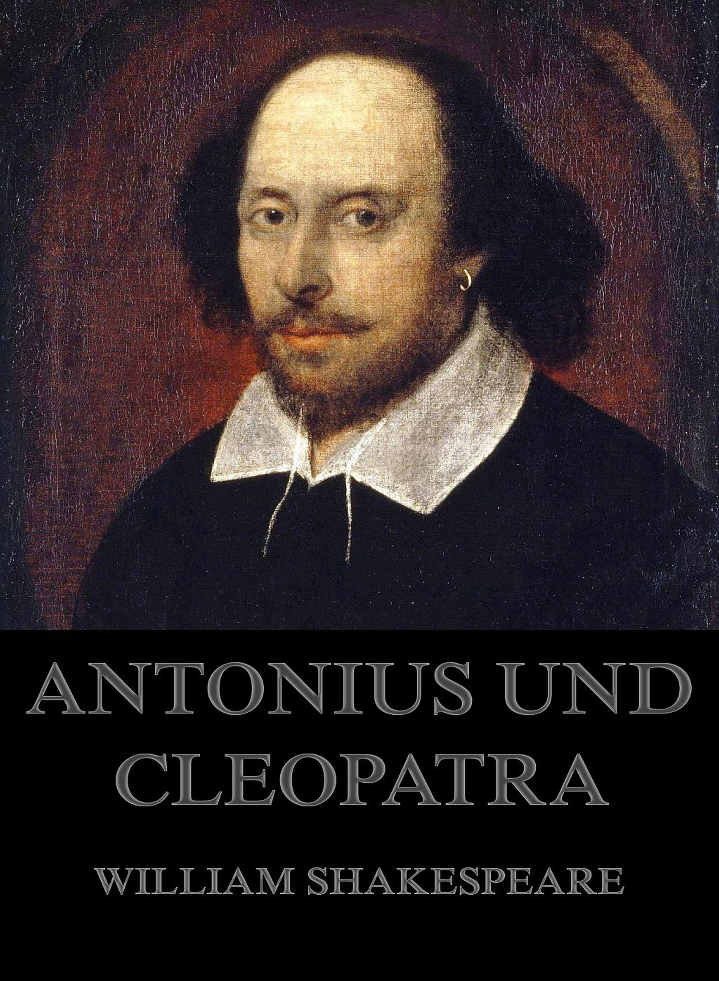 Уильям Шекспир Antonius und Cleopatra ковер cleopatra флора 46 d