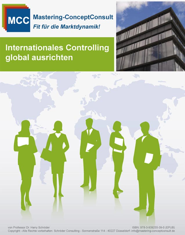 Prof. Dr. Harry Schröder Internationales Controlling erfolgreich ausrichten dario melossi controlling crime controlling society