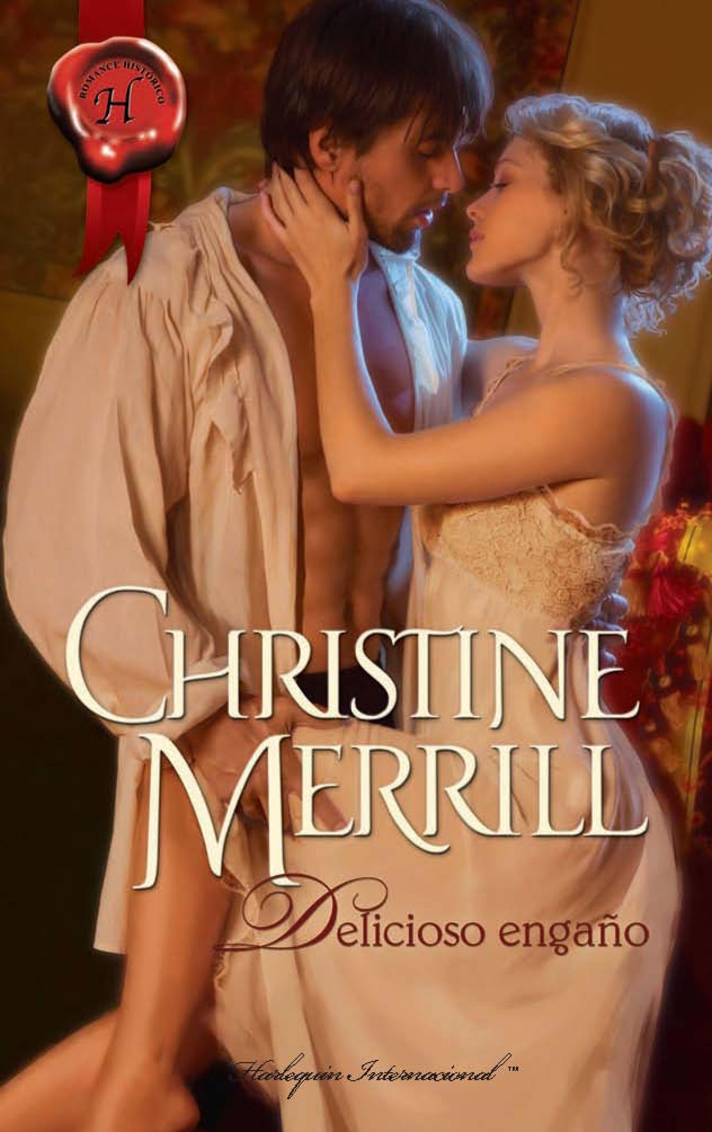 Christine Merrill Delicioso engaño christine merrill the mistletoe wager