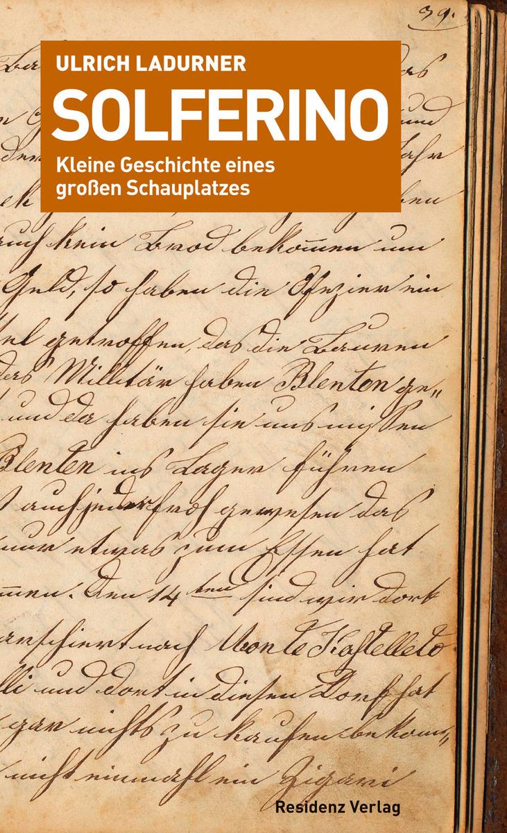 Ulrich Ladurner Solferino ulrich filler leckerbissen
