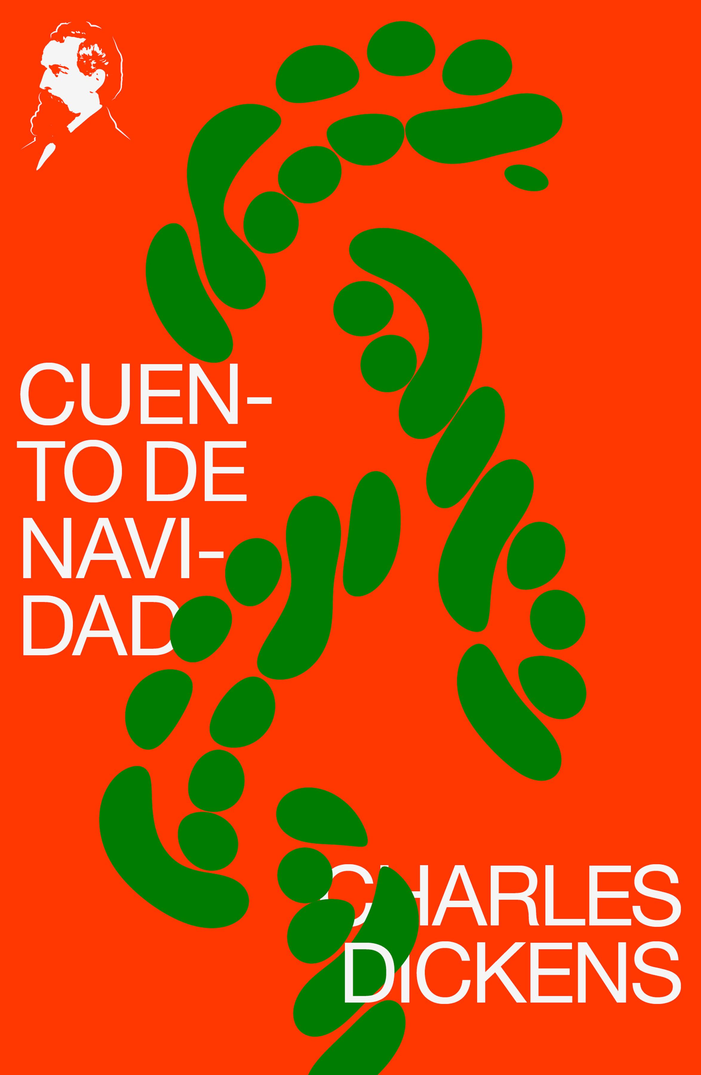 Чарльз Диккенс Cuento de Navidad чарльз диккенс cantique de noël