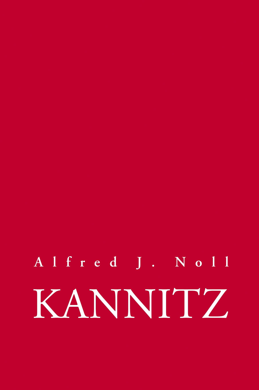 Alfred J. Noll Kannitz