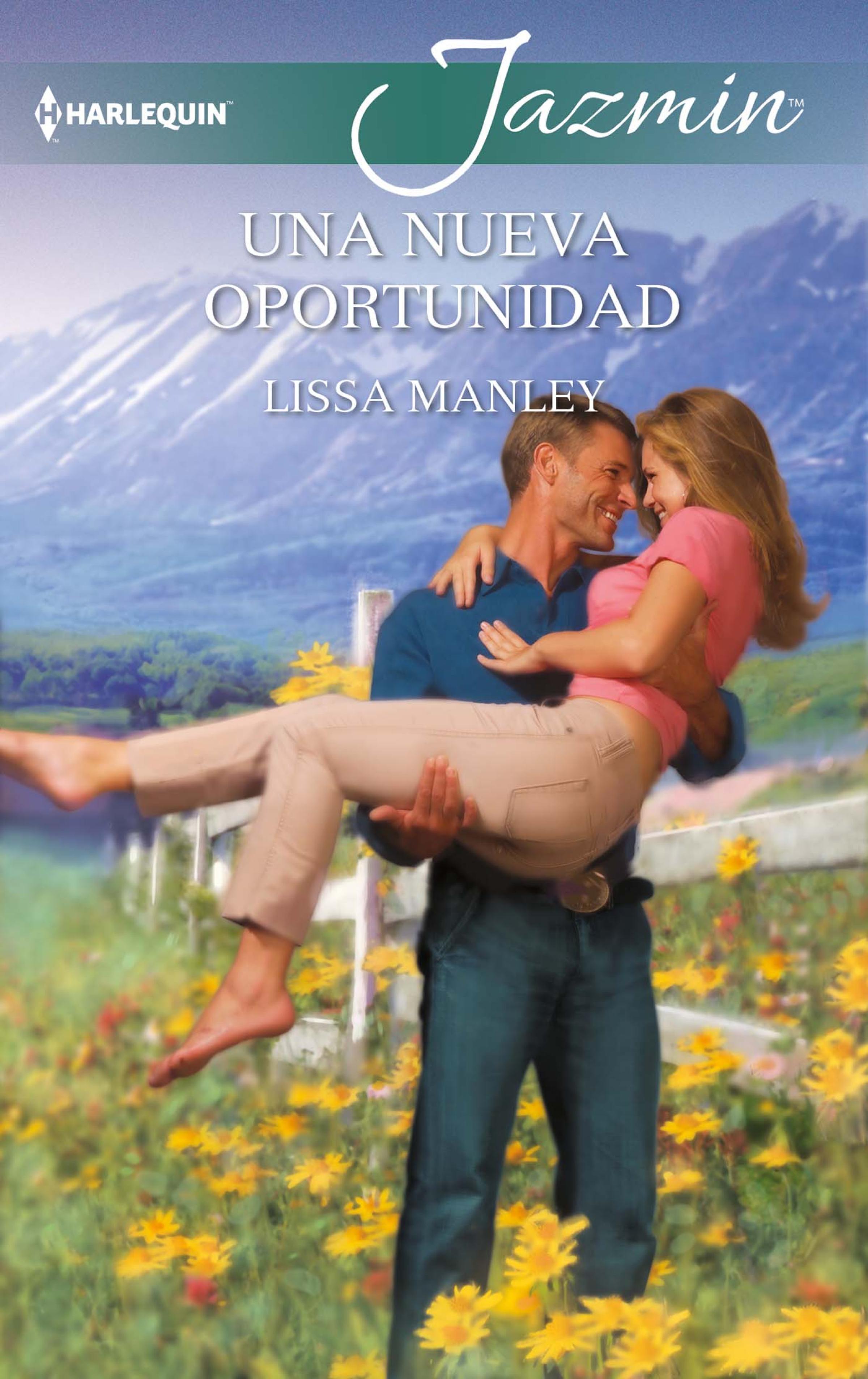 Lissa Manley Una nueva oportunidad concepcion gonzalez una nueva vida