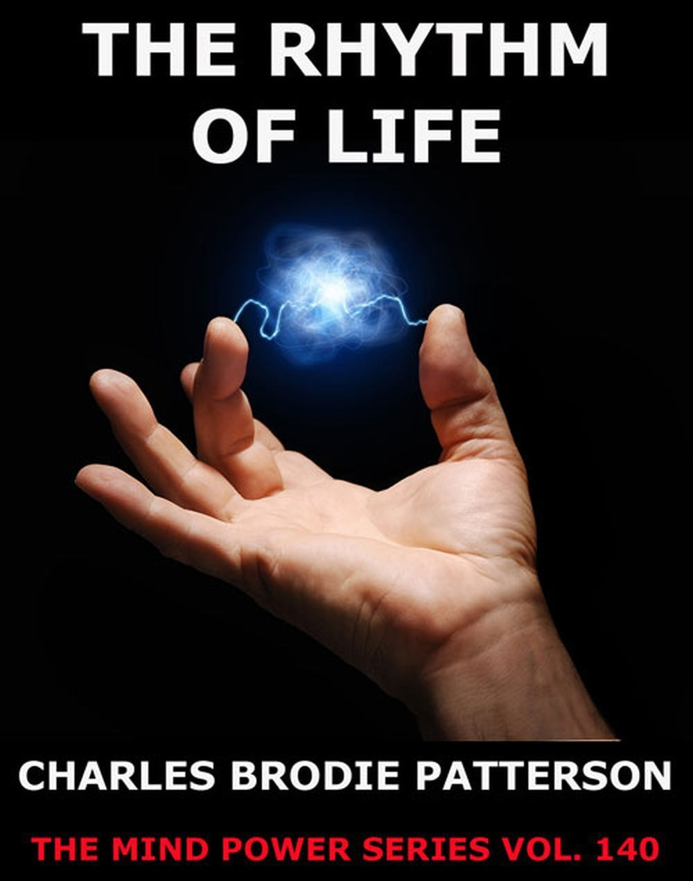 цена Charles Brodie Patterson The Rhythm Of Life онлайн в 2017 году