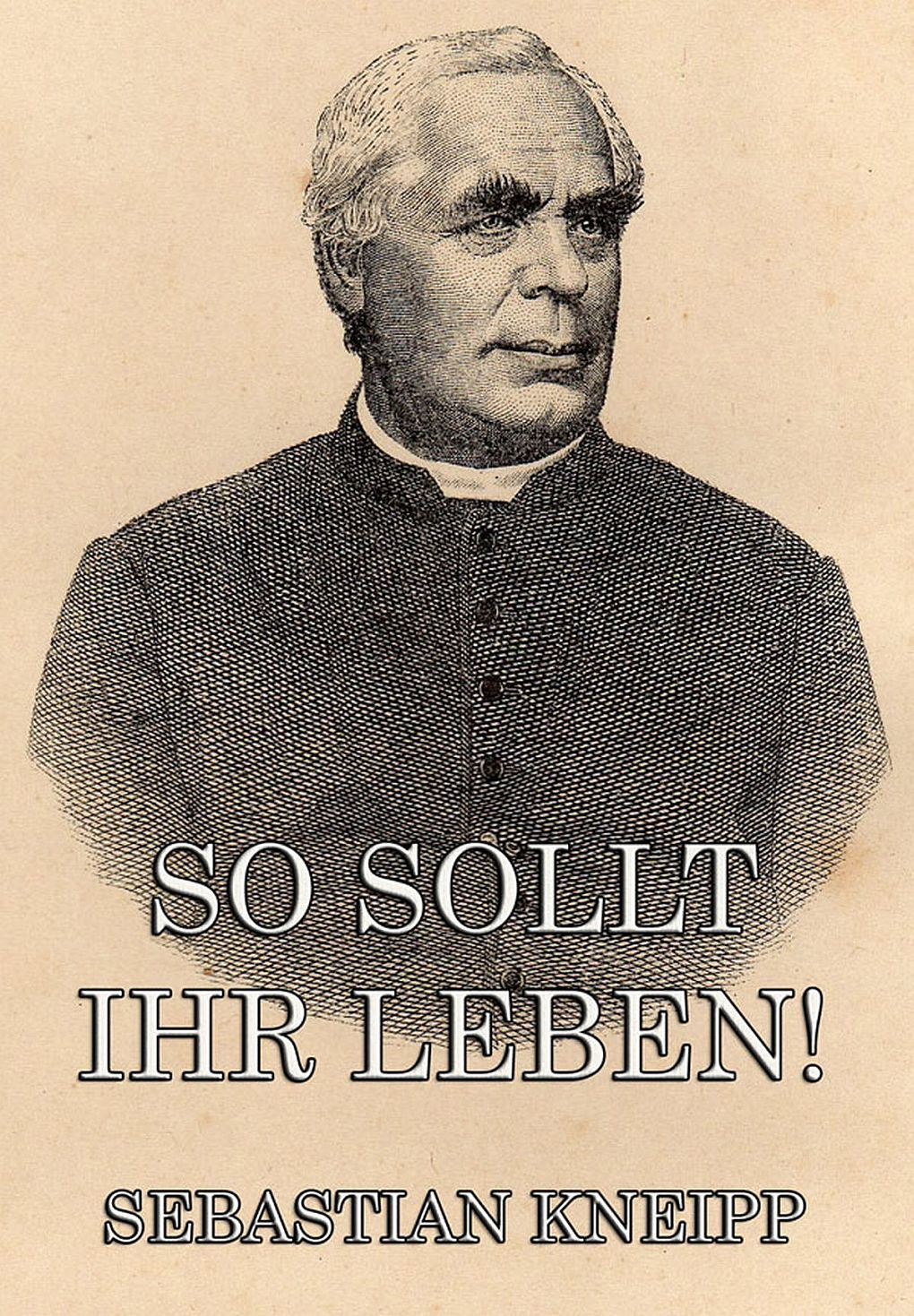 цена на Sebastian Kneipp Kneipp So sollt ihr leben!
