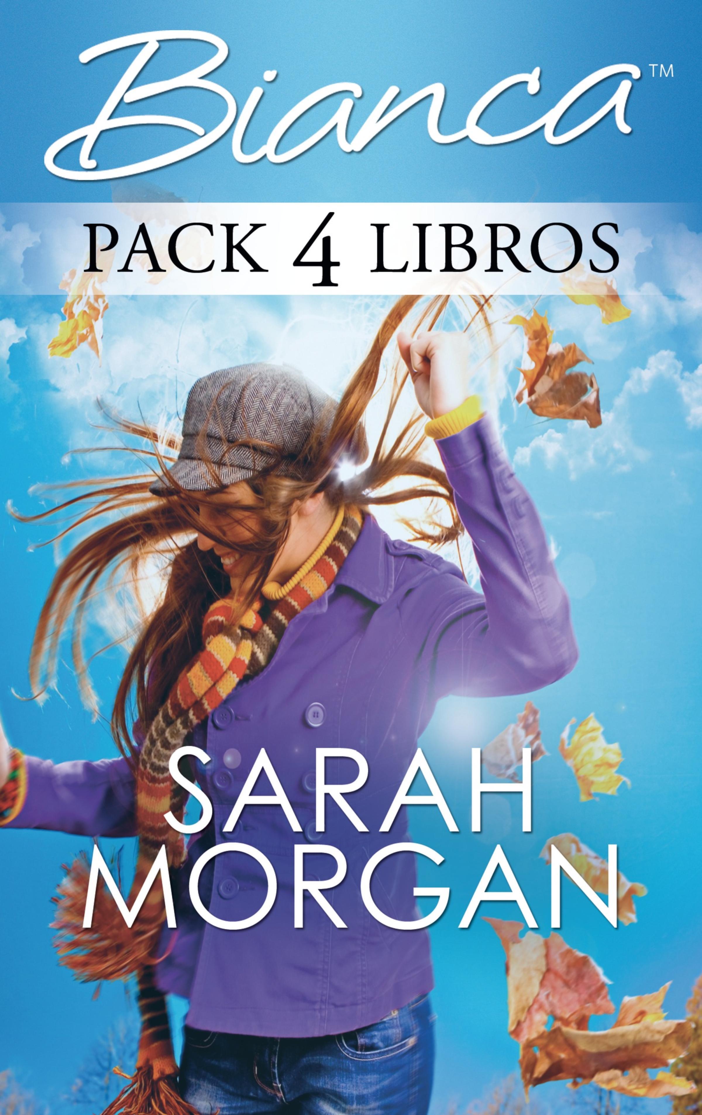 Sarah Morgan Pack Bianca sarah morgan emergency mother wanted