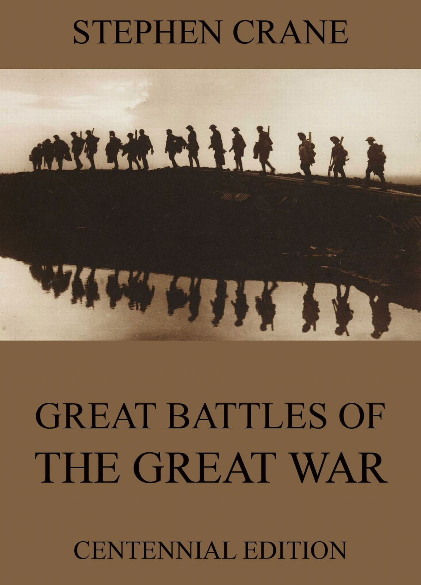Stephen Crane Great Battles Of The Great War amon ra psi battles the ascension