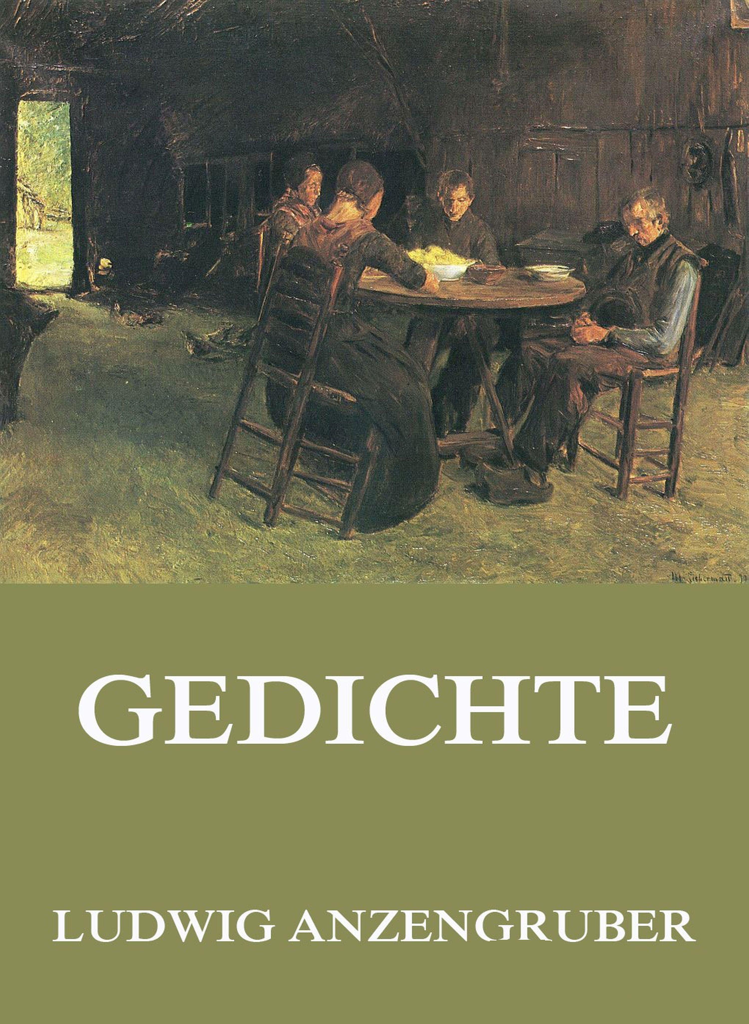 цена Anzengruber Ludwig Gedichte онлайн в 2017 году