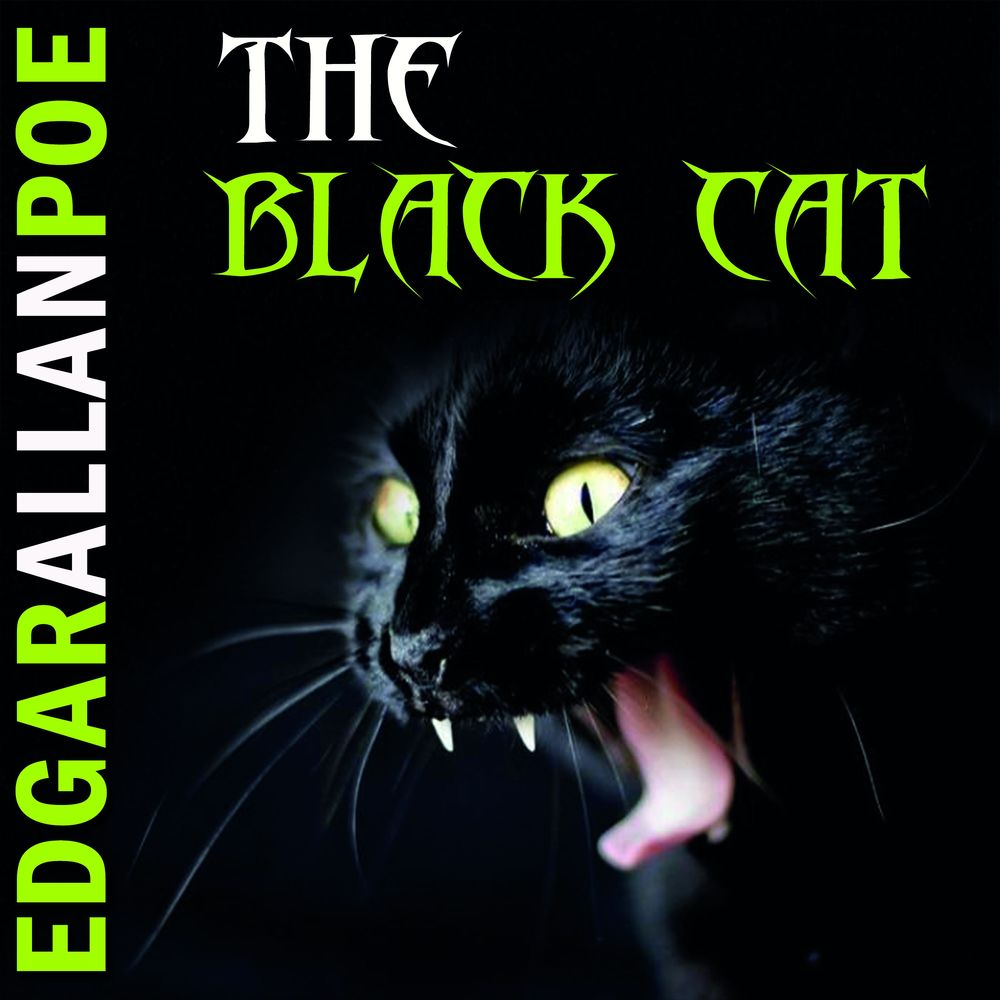 Эдгар Аллан По The Black Cat james cleugh the marquis and the chevalier a study in the psychology of sex as illustrated by the lives and personalities of the marquis de sade and the chevalier von sacher masoch