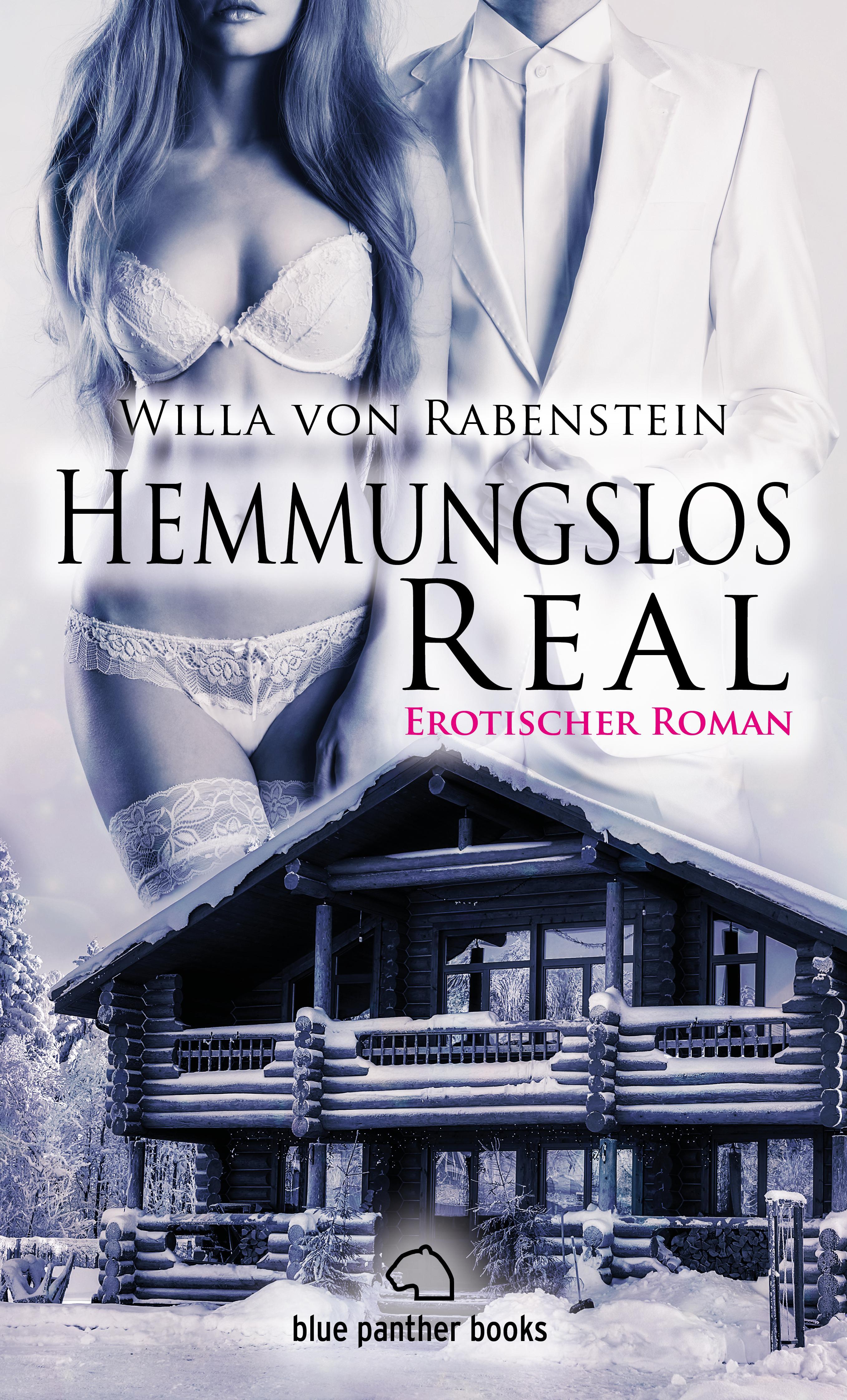Willa von Rabenstein Hemmungslos Real | Erotischer Roman недорого
