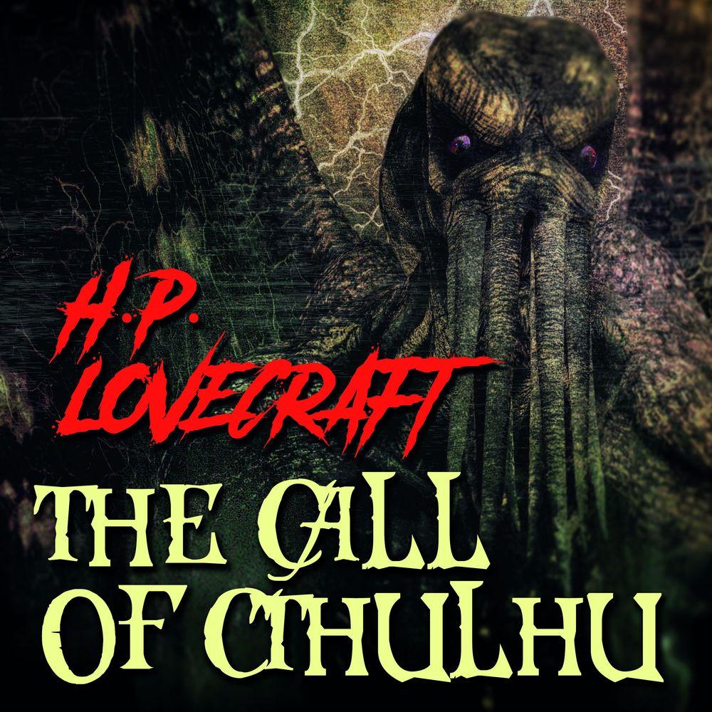 цена Говард Филлипс Лавкрафт The Call of Cthulhu онлайн в 2017 году