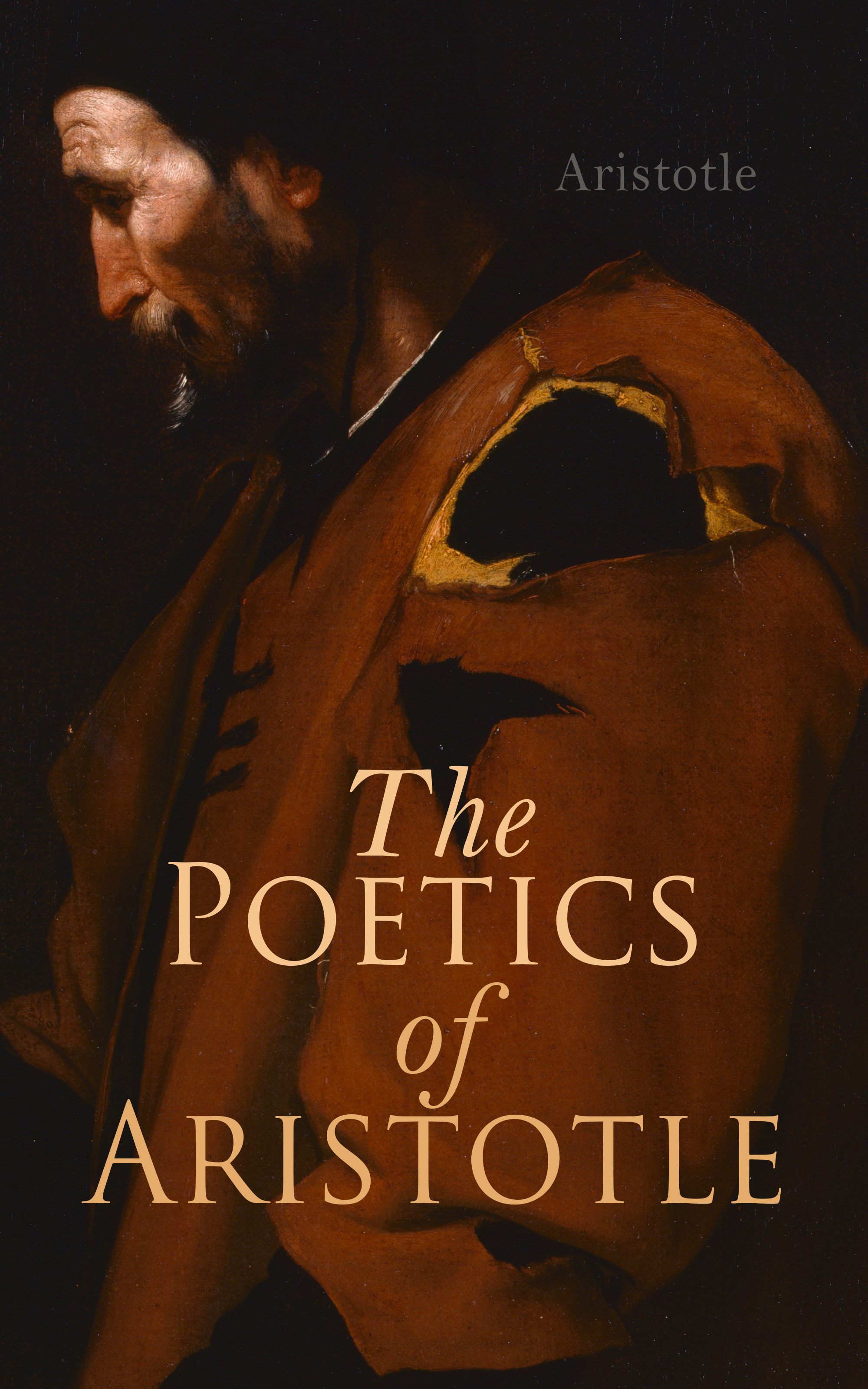 Aristotle The Poetics of Aristotle reading farewell gifts in early modern poetry and drama