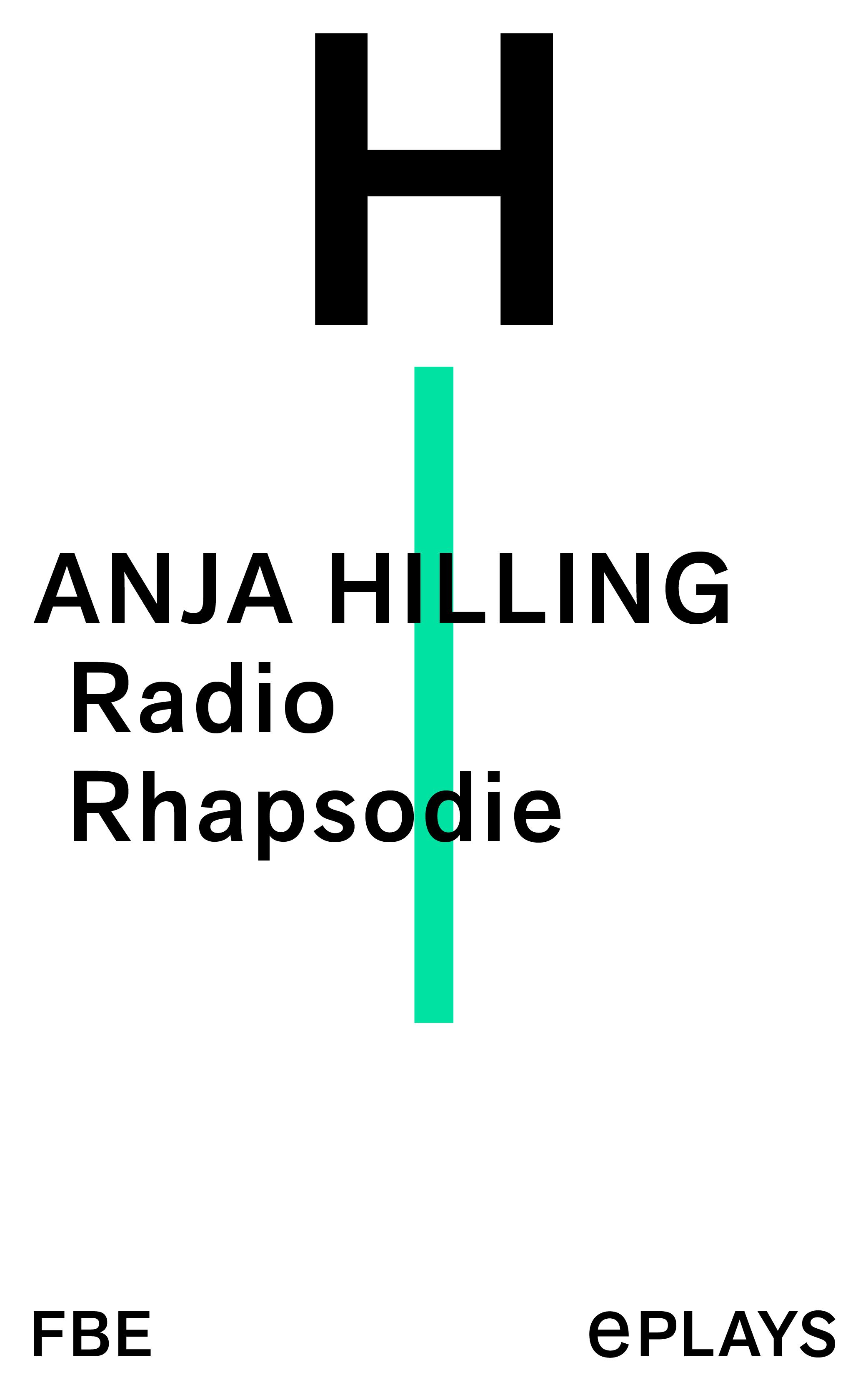 Anja Hilling Radio Rhapsodie julian ostendorf die einflussnahme der verbande auf die entscheidungsfindung im gesetzgebungsprozess