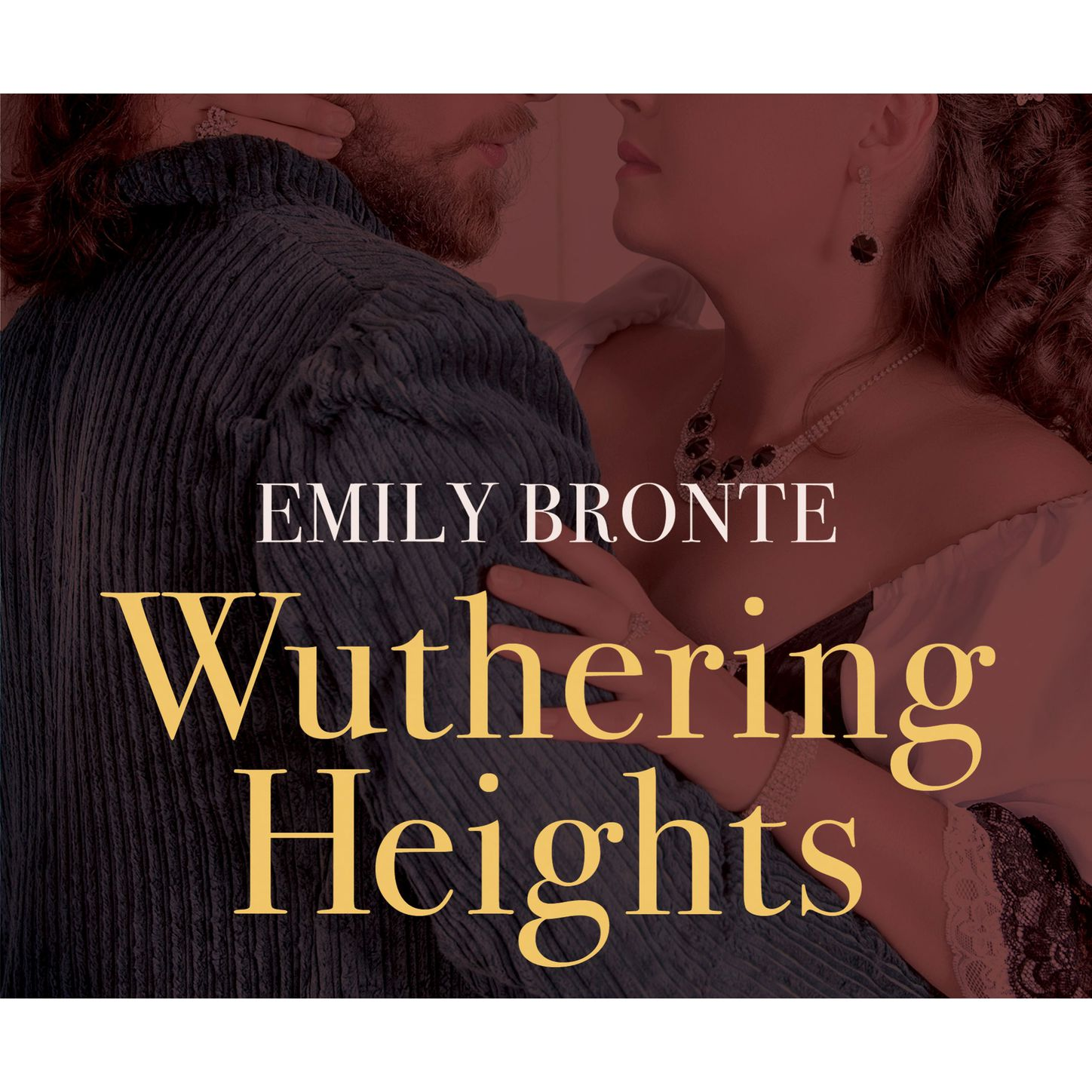 Emily Bront Wuthering Heights (Unabridged) emily bronte wuthering heights isbn 9781783337842