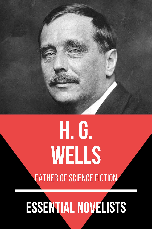 цена H. G. Wells Essential Novelists - H. G. Wells онлайн в 2017 году