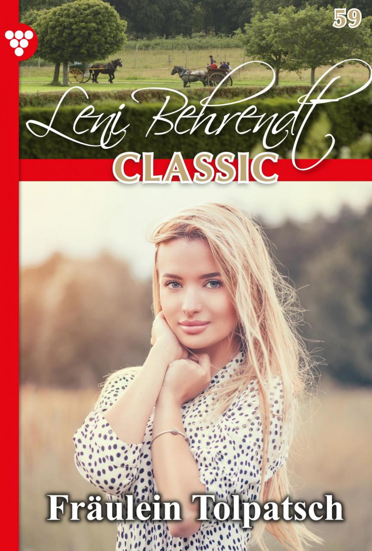 Фото - Leni Behrendt Leni Behrendt Classic 59 – Liebesroman leni behrendt leni behrendt staffel 2 – liebesroman