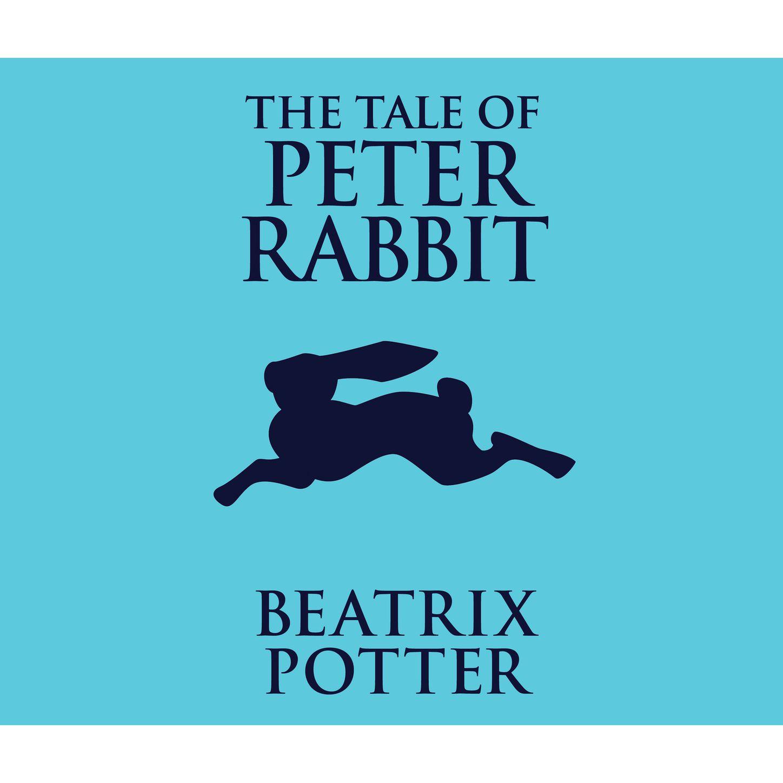 Beatrix Potter The Tale of Peter Rabbit (Unabridged) peter rabbit nurser rhyme time